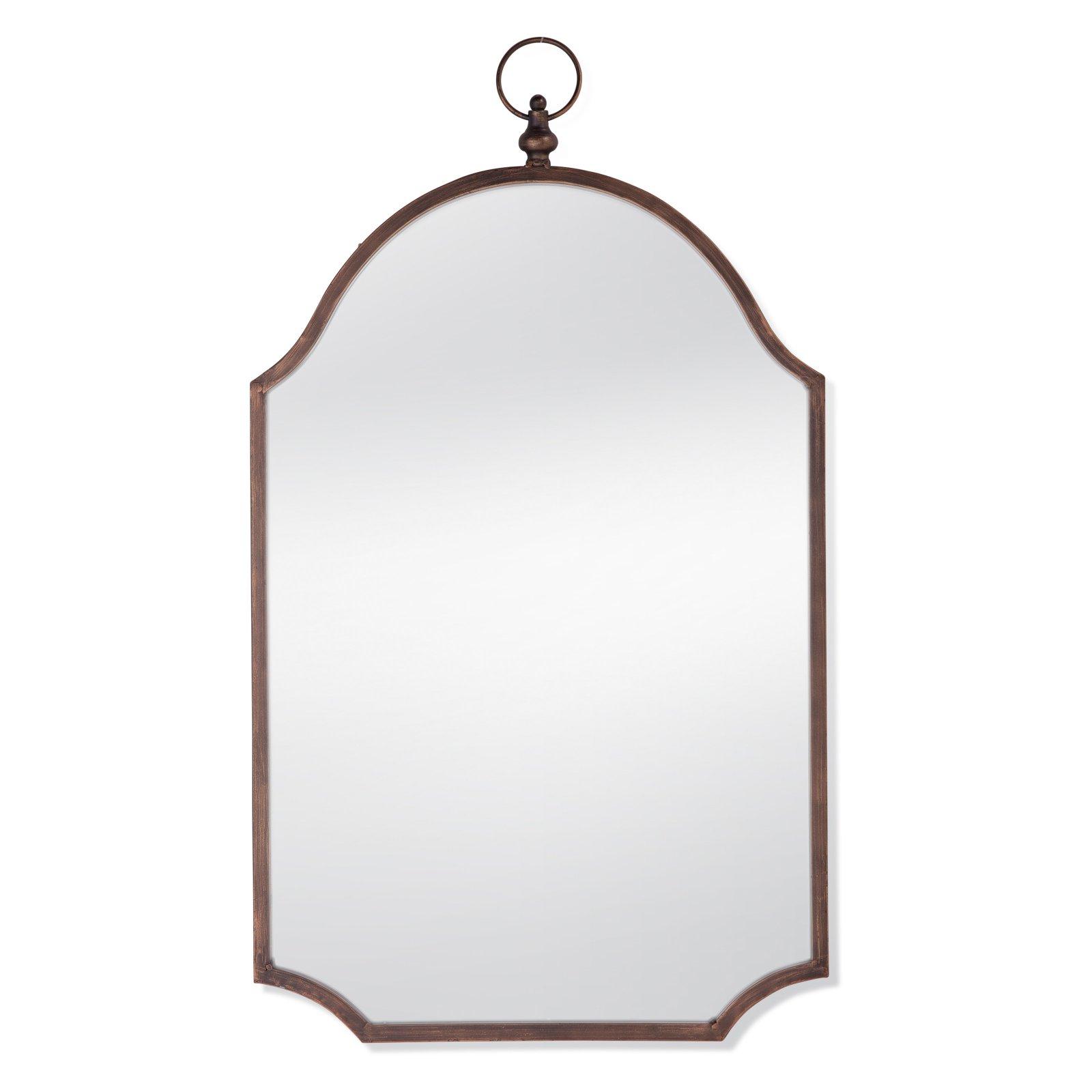 2020 Bassett Wall Mirrors Pertaining To Bassett Mirror Company Malina Wall Mirror – 20w X 34h In (View 16 of 20)