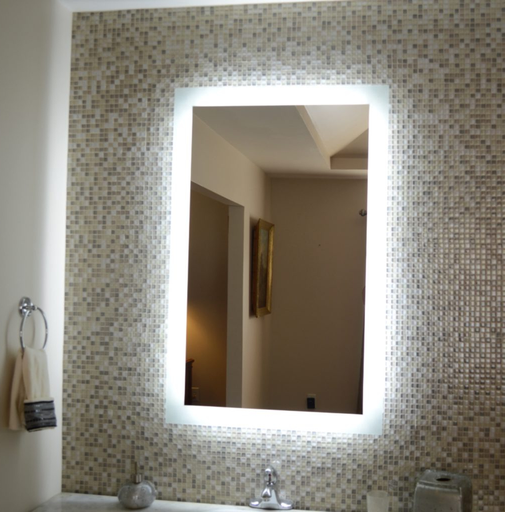 2020 Beautiful Living Large Fancy Extra Wall Unusual Decorative Mirrors Throughout Big Size Wall Mirrors (View 10 of 20)