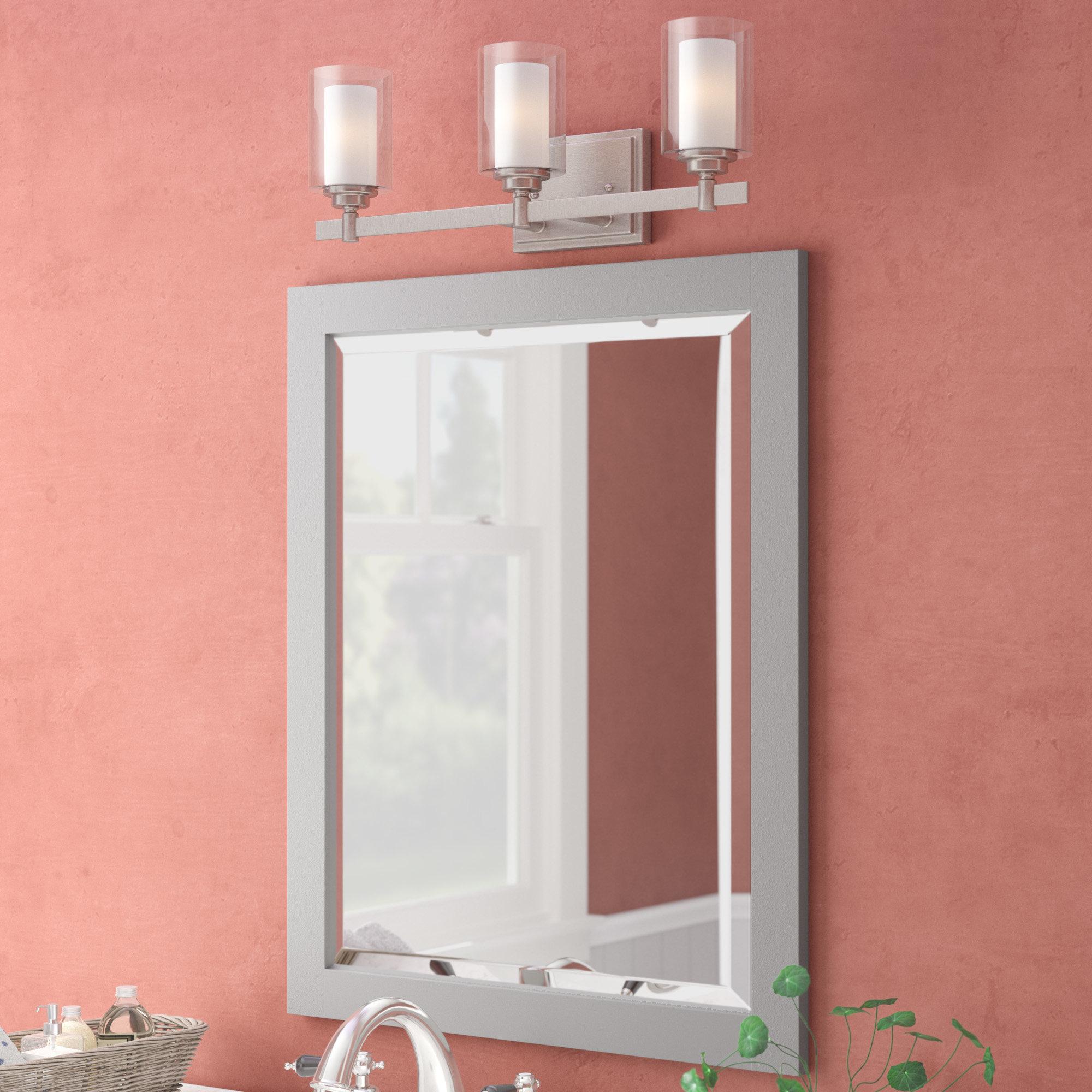 2020 Burgoyne Vanity Mirrors Inside Brixham Hanging Bathroom/vanity Mirror (View 8 of 20)