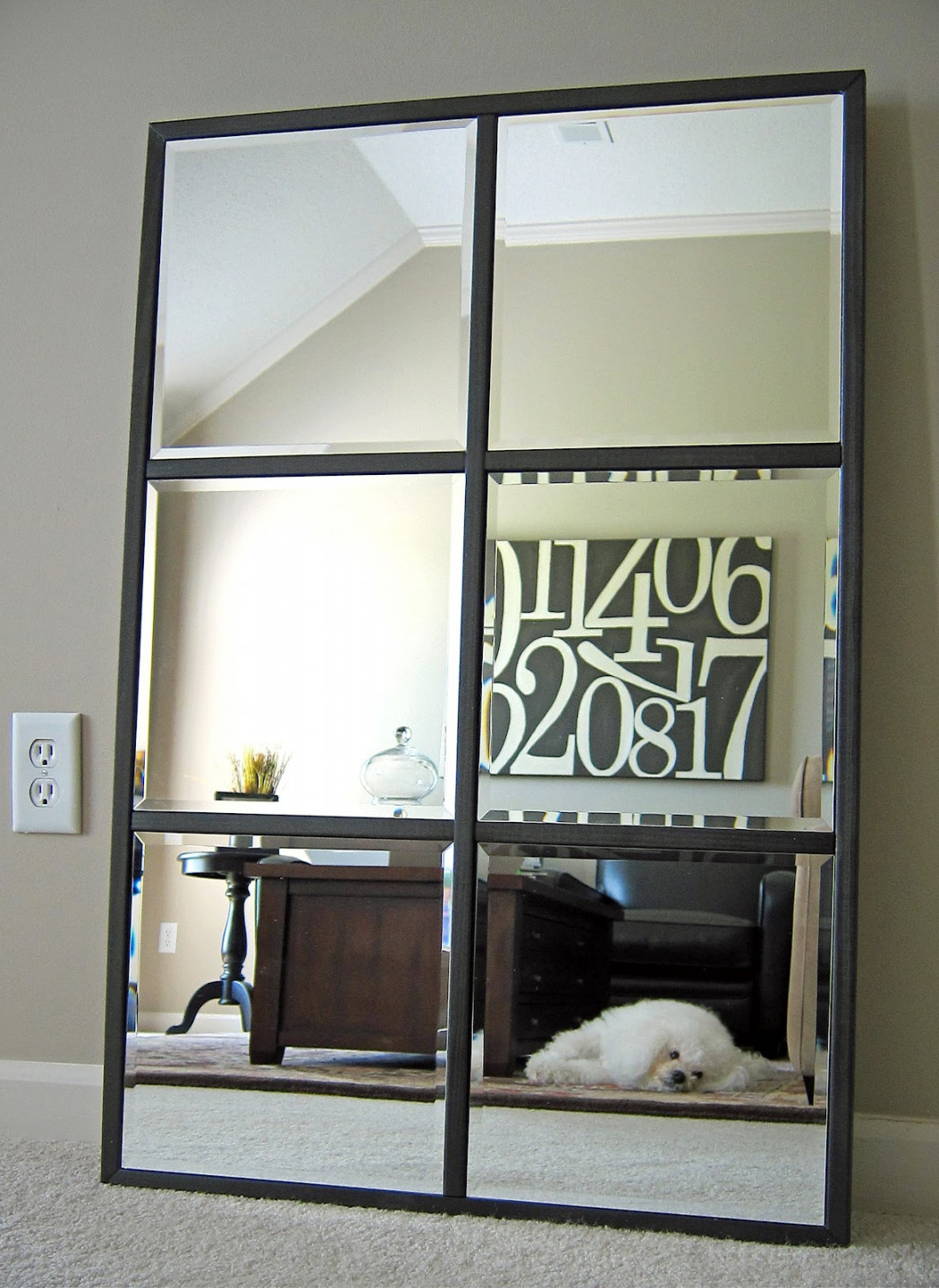 2020 Creative Unique Wall Mirrors Ideas And Designs Home Unusual With Regard To Unique Wall Mirrors (View 8 of 20)