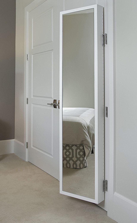 2020 Full Wall Mirrors Inside Drop Dead Gorgeous Full Wall Mirror In Bedroom Shui Vaastu Vastu (View 3 of 20)