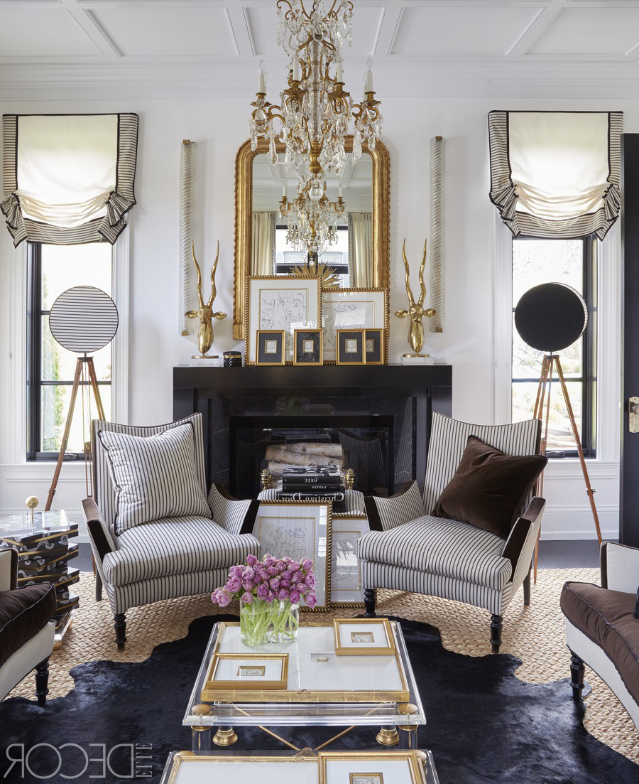 2020 Large Floor To Ceiling Wall Mirrors For Top 10 Most Gorgeous Living Spaces Featuring Stunning Mirrors (View 14 of 20)