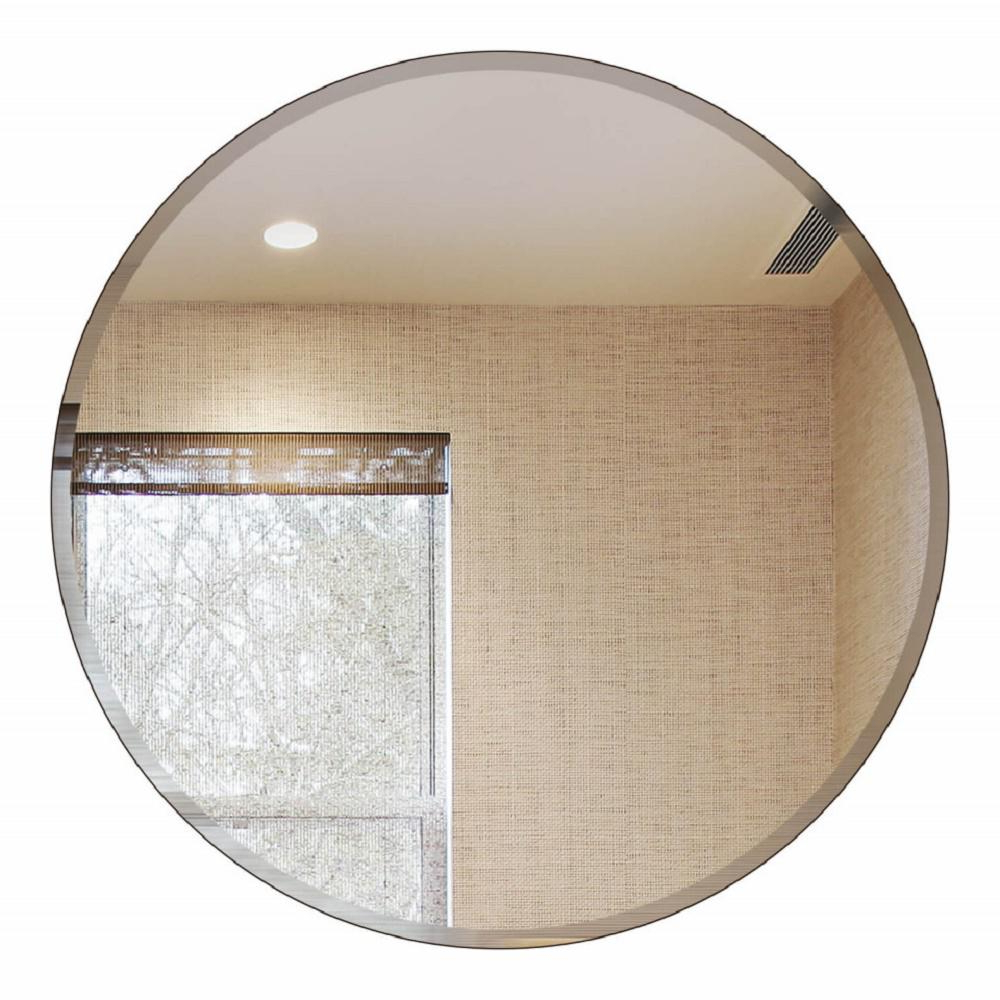 2020 Round Beveled Wall Mirrors For Fab Glass And Mirror 30 In (View 5 of 20)