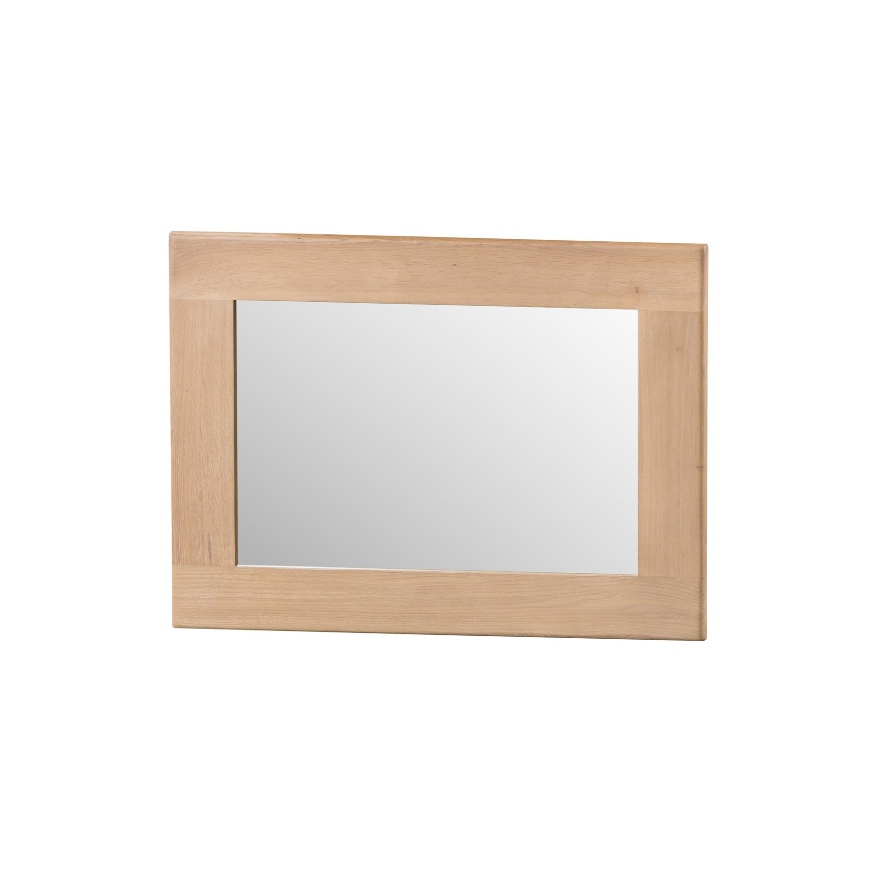 2020 Small Wall Mirrors Intended For Lombardy Oak Small Wall Mirror (View 18 of 20)