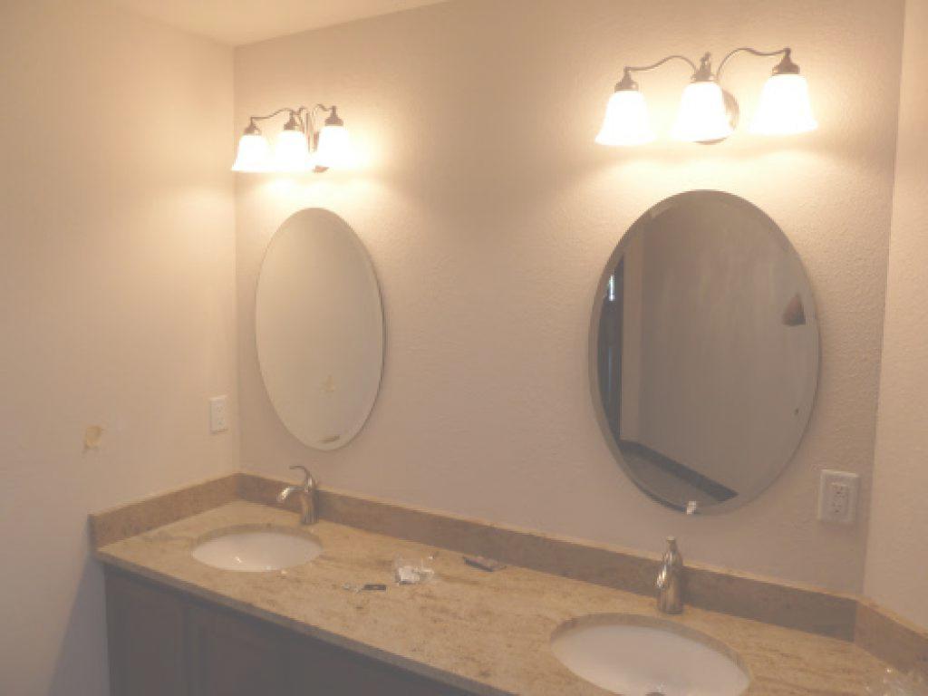 2020 Tilt Wall Mirrors Regarding Inspirational Oval Bathroom Tilt Wall Mirror • Bathroom (View 1 of 20)