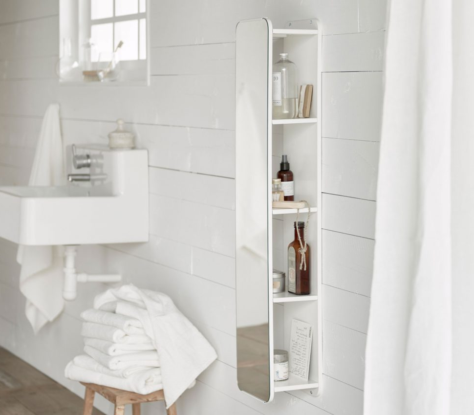 35 Most Wonderful Ikea Brickan Mirror With Storage Pivot Mirrors For Pertaining To Most Recently Released Big Size Wall Mirrors (Gallery 18 of 20)