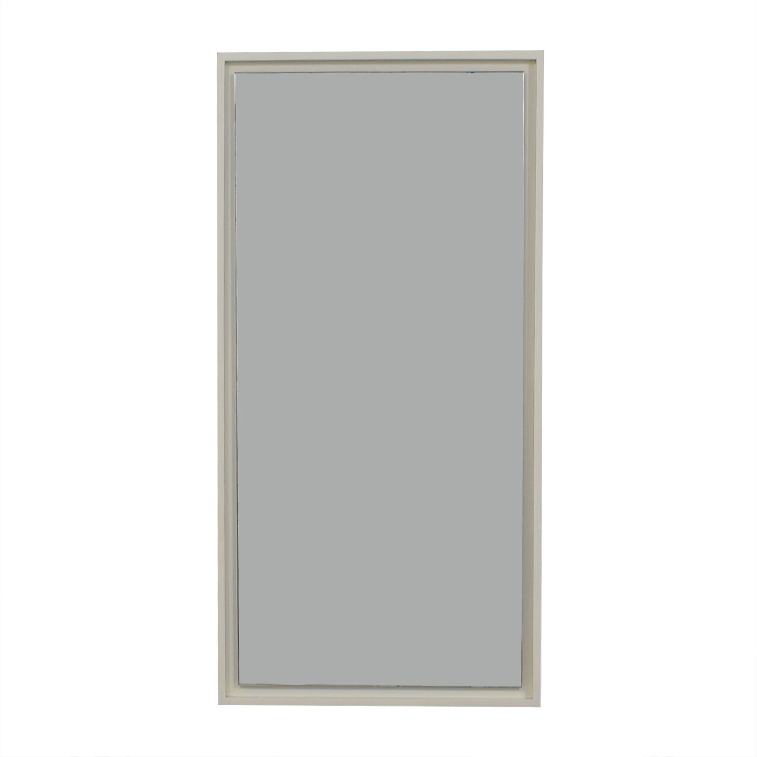 [%47% Off – West Elm West Elm White Lacquer Floating Wood Wall Mirror / Decor With Popular West Elm Wall Mirrors|west Elm Wall Mirrors Regarding Most Current 47% Off – West Elm West Elm White Lacquer Floating Wood Wall Mirror / Decor|preferred West Elm Wall Mirrors Inside 47% Off – West Elm West Elm White Lacquer Floating Wood Wall Mirror / Decor|best And Newest 47% Off – West Elm West Elm White Lacquer Floating Wood Wall Mirror / Decor Within West Elm Wall Mirrors%] (View 8 of 20)