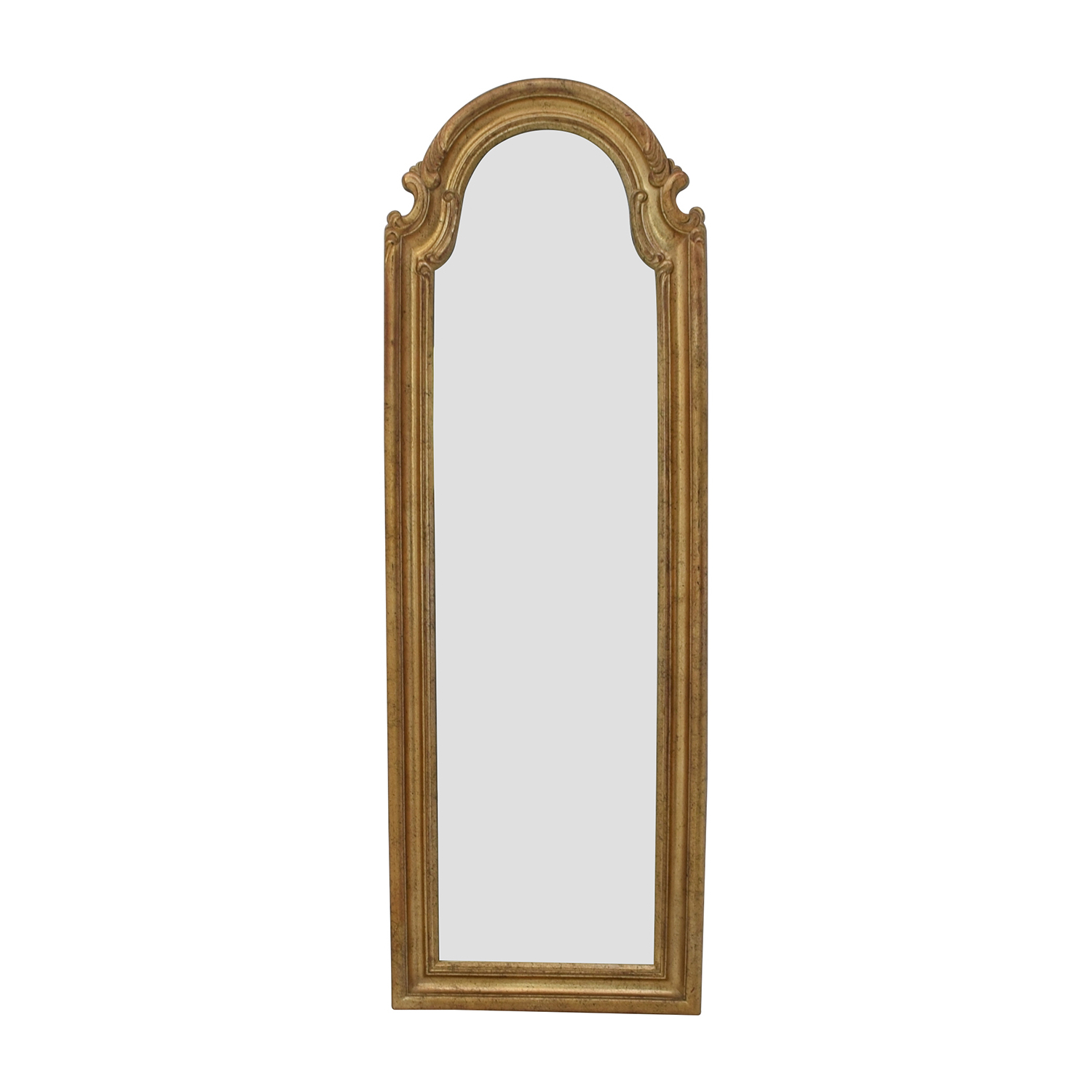 [%59% Off – Bombay Company Bombay Co Antique Gold Wall Mirror / Decor For Most Recent Gold Arch Wall Mirrors|gold Arch Wall Mirrors With Regard To Well Liked 59% Off – Bombay Company Bombay Co Antique Gold Wall Mirror / Decor|recent Gold Arch Wall Mirrors Pertaining To 59% Off – Bombay Company Bombay Co Antique Gold Wall Mirror / Decor|well Known 59% Off – Bombay Company Bombay Co Antique Gold Wall Mirror / Decor Regarding Gold Arch Wall Mirrors%] (View 10 of 20)