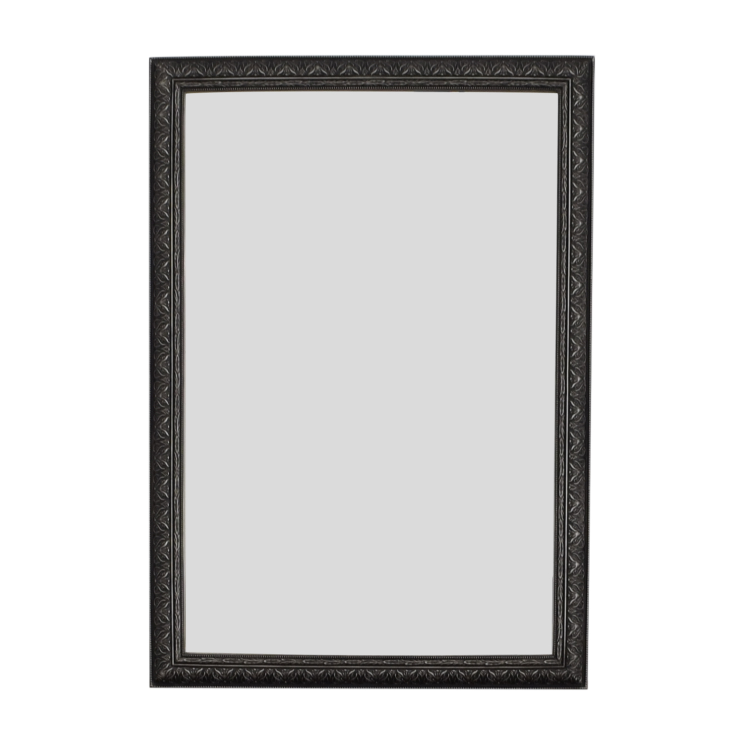[%66% Off – Pottery Barn Pottery Barn Framed Wall Mirror / Decor In Most Popular Pottery Barn Wall Mirrors|Pottery Barn Wall Mirrors Throughout Most Popular 66% Off – Pottery Barn Pottery Barn Framed Wall Mirror / Decor|Well Known Pottery Barn Wall Mirrors For 66% Off – Pottery Barn Pottery Barn Framed Wall Mirror / Decor|Well Known 66% Off – Pottery Barn Pottery Barn Framed Wall Mirror / Decor With Pottery Barn Wall Mirrors%] (View 1 of 20)