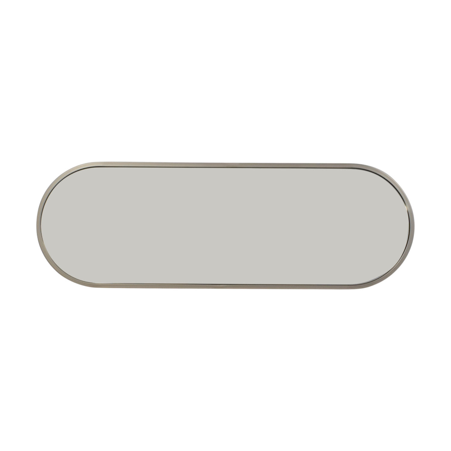 [%73% Off – West Elm West Elm Hanging Wall Mirror / Decor Regarding Fashionable Hanging Wall Mirrors|hanging Wall Mirrors Within Well Known 73% Off – West Elm West Elm Hanging Wall Mirror / Decor|2020 Hanging Wall Mirrors Pertaining To 73% Off – West Elm West Elm Hanging Wall Mirror / Decor|best And Newest 73% Off – West Elm West Elm Hanging Wall Mirror / Decor Within Hanging Wall Mirrors%] (View 12 of 20)