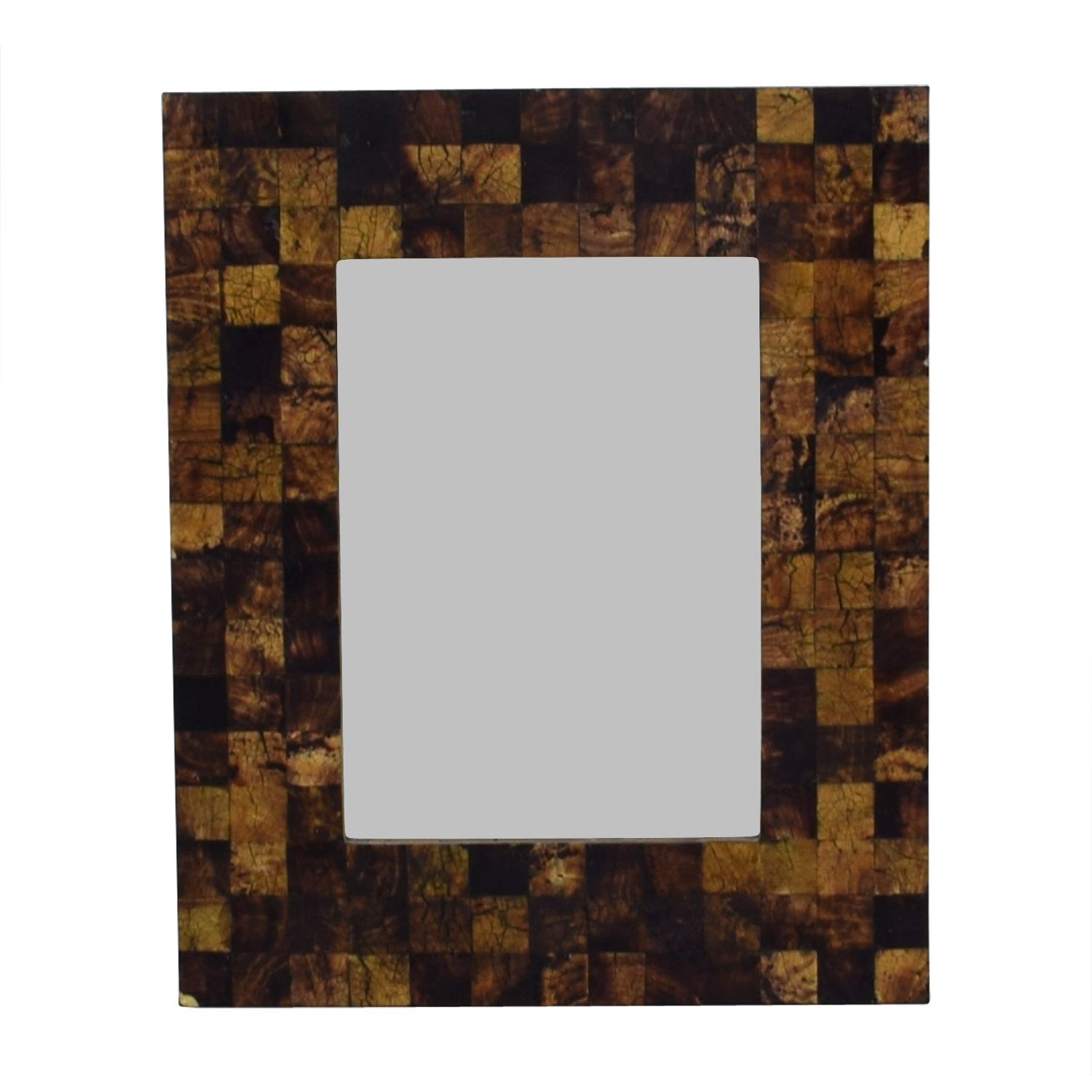 [%75% Off – Pottery Barn Pottery Barn Crackled Wood Framed Wall Mirror / Decor Within Preferred Pottery Barn Wall Mirrors|Pottery Barn Wall Mirrors Within Fashionable 75% Off – Pottery Barn Pottery Barn Crackled Wood Framed Wall Mirror / Decor|Famous Pottery Barn Wall Mirrors Inside 75% Off – Pottery Barn Pottery Barn Crackled Wood Framed Wall Mirror / Decor|Best And Newest 75% Off – Pottery Barn Pottery Barn Crackled Wood Framed Wall Mirror / Decor In Pottery Barn Wall Mirrors%] (View 3 of 20)