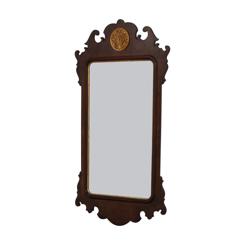Featured Photo of Mahogany Wall Mirrors