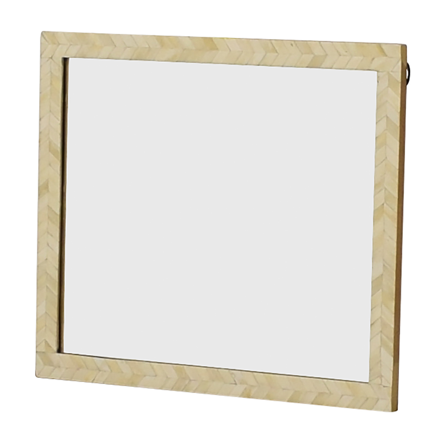 [%82% Off – West Elm West Elm Bone Inlay Wall Mirror / Decor With Famous West Elm Wall Mirrors|west Elm Wall Mirrors In Well Known 82% Off – West Elm West Elm Bone Inlay Wall Mirror / Decor|most Up To Date West Elm Wall Mirrors Pertaining To 82% Off – West Elm West Elm Bone Inlay Wall Mirror / Decor|current 82% Off – West Elm West Elm Bone Inlay Wall Mirror / Decor In West Elm Wall Mirrors%] (View 6 of 20)