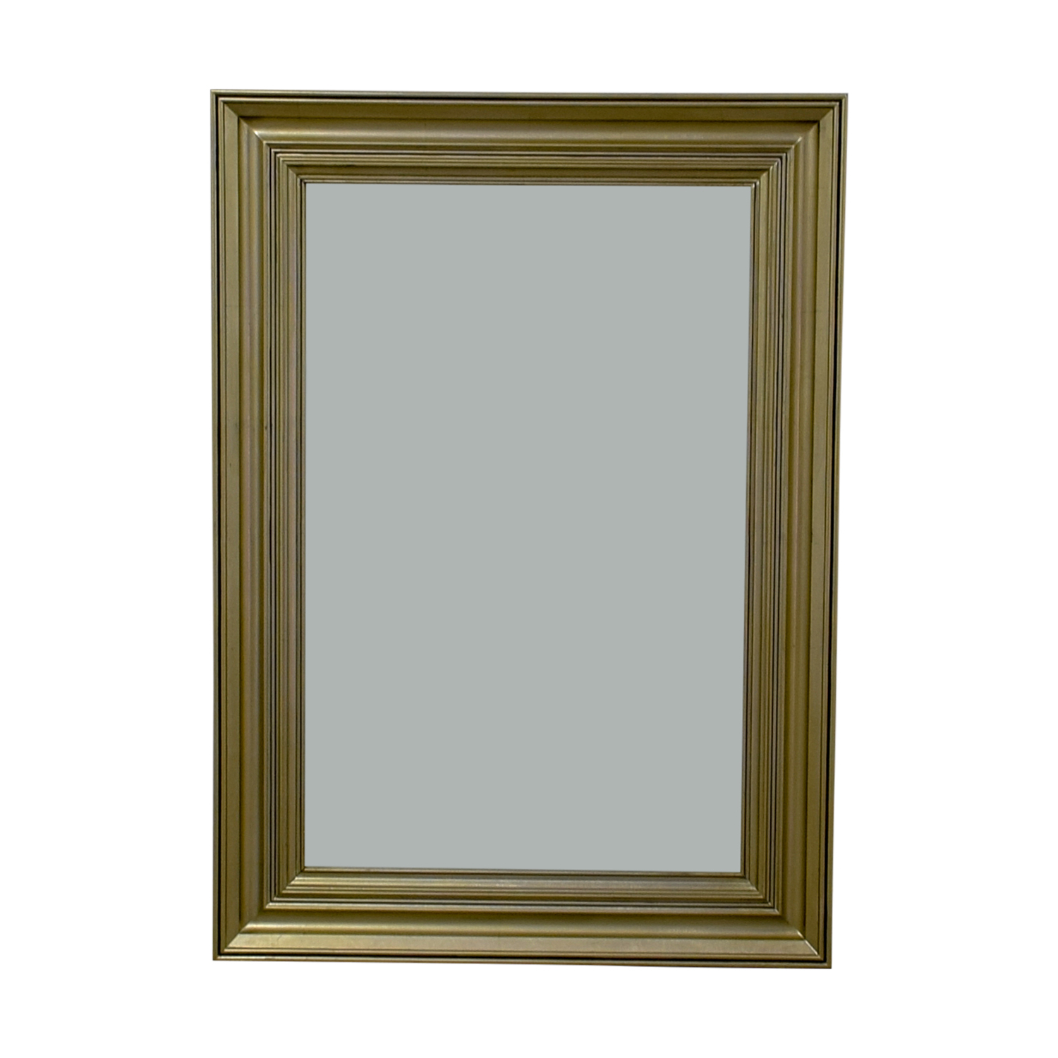[%90% Off – Pottery Barn Pottery Barn Gold Framed Wall Mirror / Decor Pertaining To Most Recent Pottery Barn Wall Mirrors|pottery Barn Wall Mirrors Throughout Fashionable 90% Off – Pottery Barn Pottery Barn Gold Framed Wall Mirror / Decor|most Popular Pottery Barn Wall Mirrors With Regard To 90% Off – Pottery Barn Pottery Barn Gold Framed Wall Mirror / Decor|trendy 90% Off – Pottery Barn Pottery Barn Gold Framed Wall Mirror / Decor Throughout Pottery Barn Wall Mirrors%] (View 5 of 20)