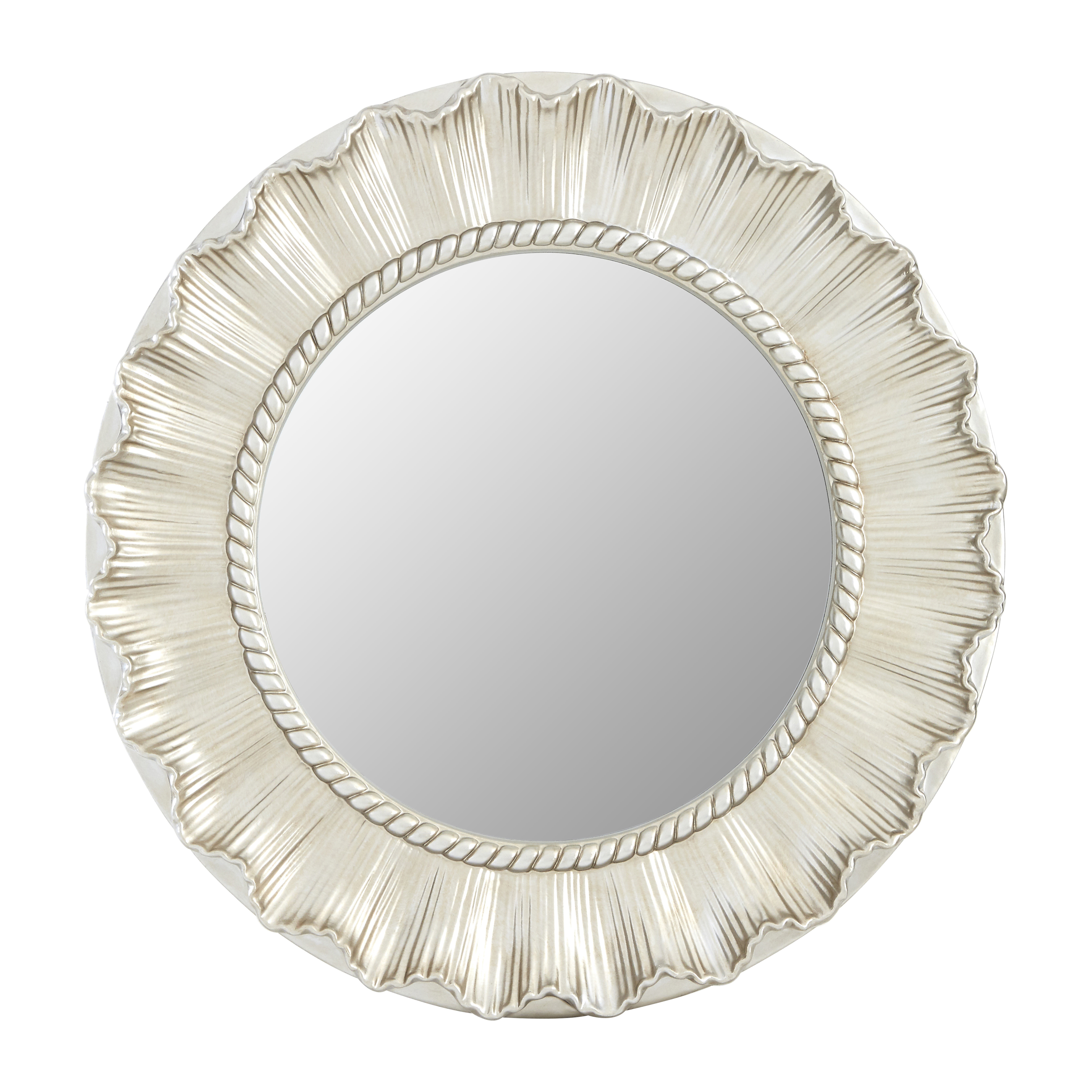 Aarav Accent Mirror Throughout Widely Used Derick Accent Mirrors (View 1 of 20)