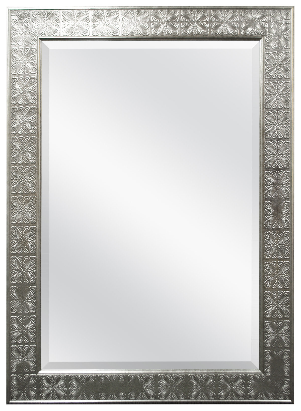 Abdul Accent Mirrors In Trendy Medallion Accent Mirror (View 2 of 20)