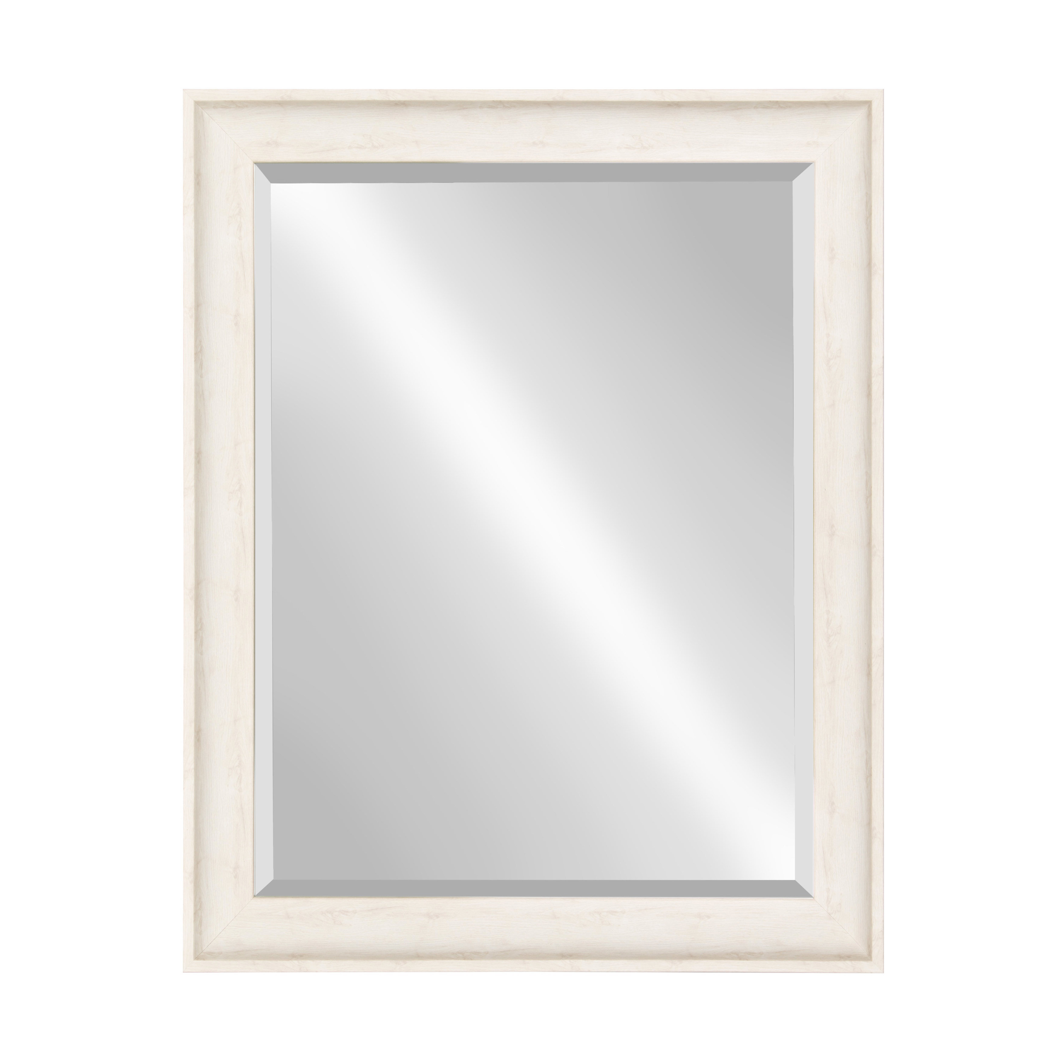 Accent Mirror For Best And Newest Epinal Shabby Elegance Wall Mirrors (View 11 of 20)