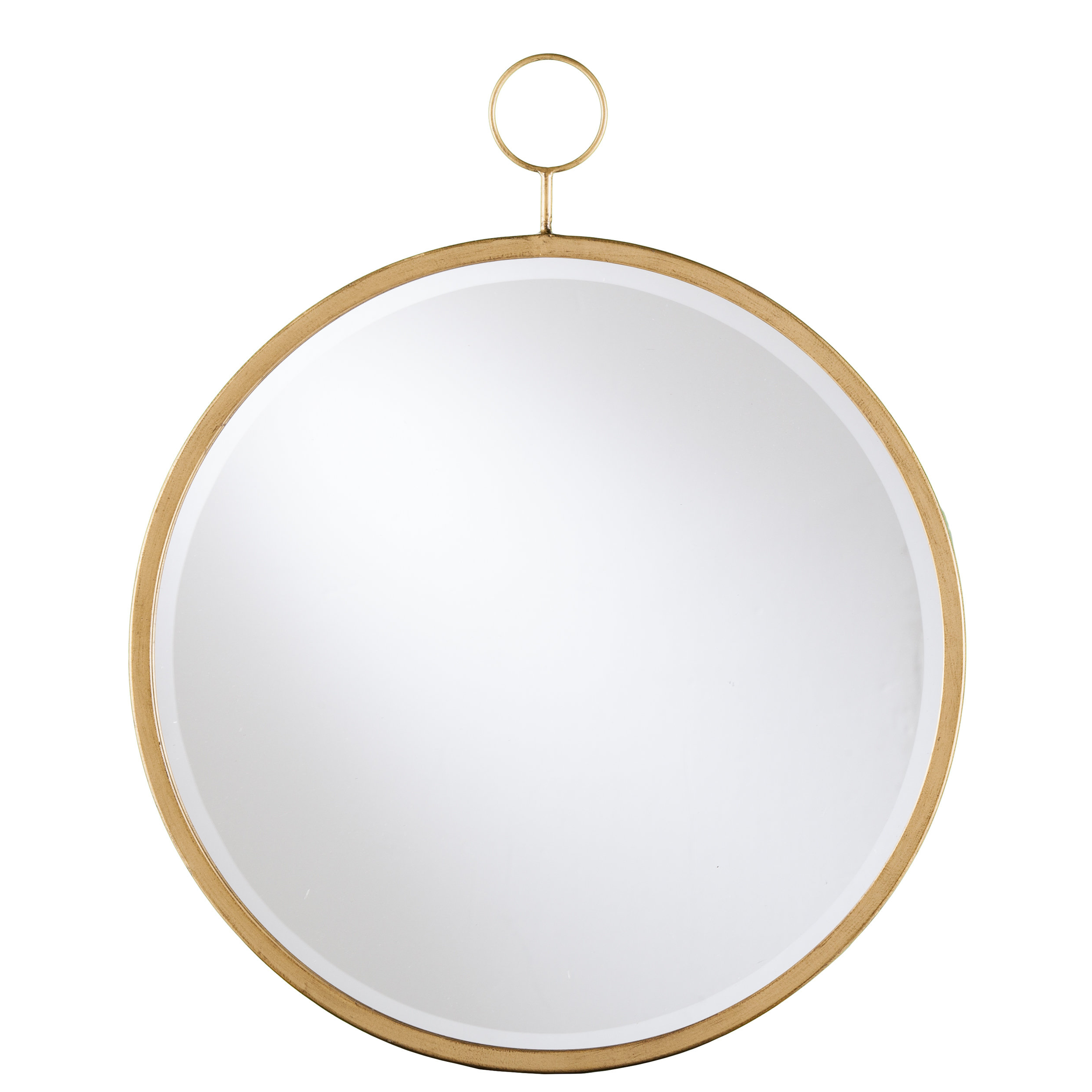 Accent Mirror With Popular Matthias Round Accent Mirrors (Gallery 6 of 20)