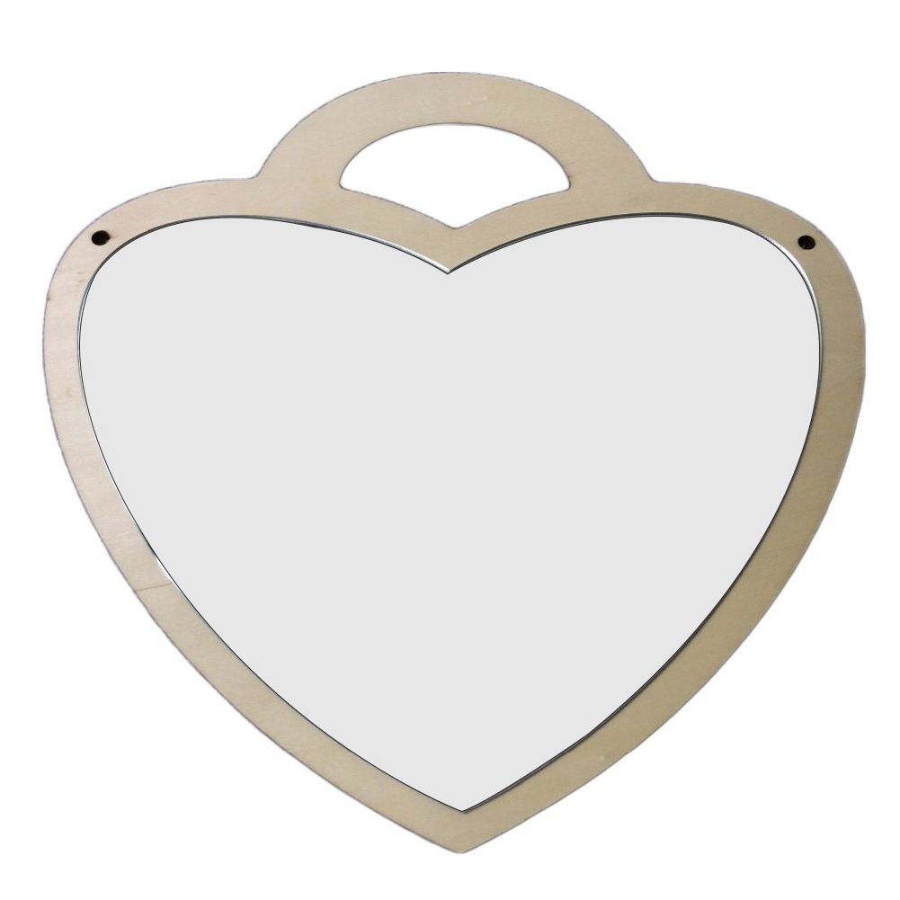 Acrylic Wall Mirrors With Famous Amazon: Cc Shop Children Bedroom Decorative Mirror Acrylic Wall (Gallery 14 of 20)