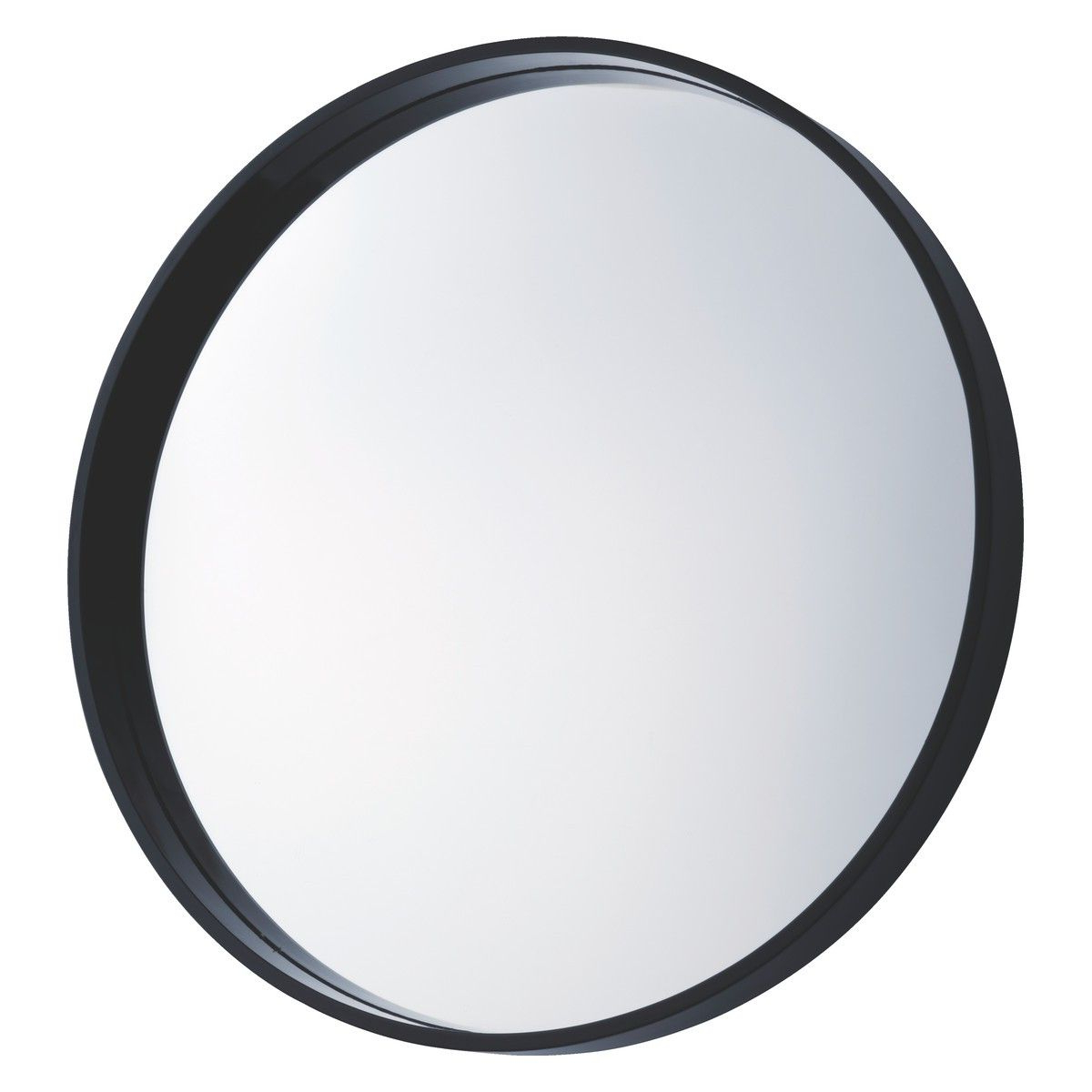 Featured Photo of Black Round Wall Mirrors