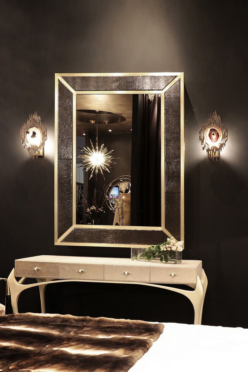 All Time Best Cool Tips: Contemporary Wall Mirror Inspiration Wall Inside Fashionable Cool Wall Mirrors (View 6 of 20)
