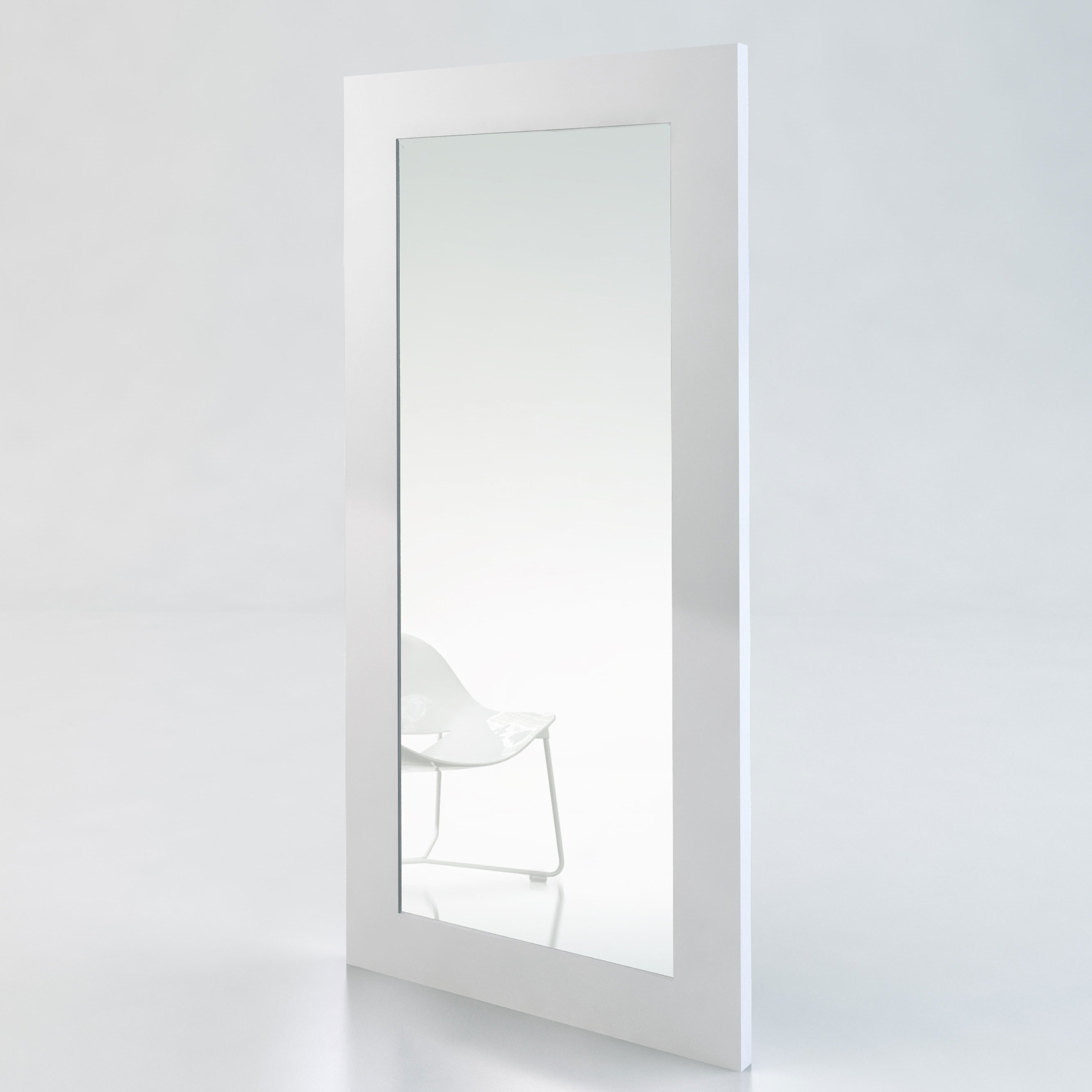 Allmodern Inside Popular Sartain Modern & Contemporary Wall Mirrors (View 3 of 20)