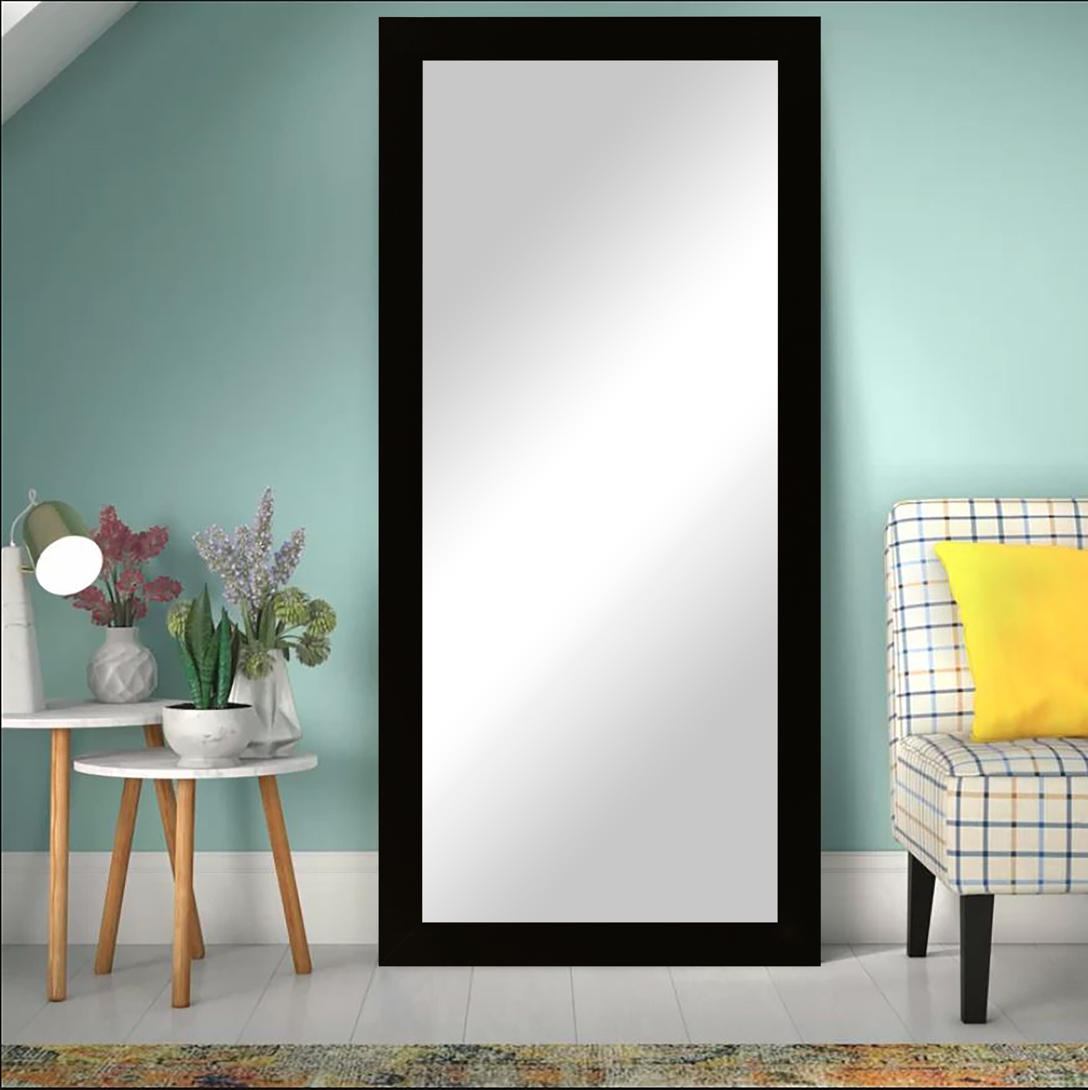 Allmodern Pertaining To Cheap Long Wall Mirrors (View 8 of 20)