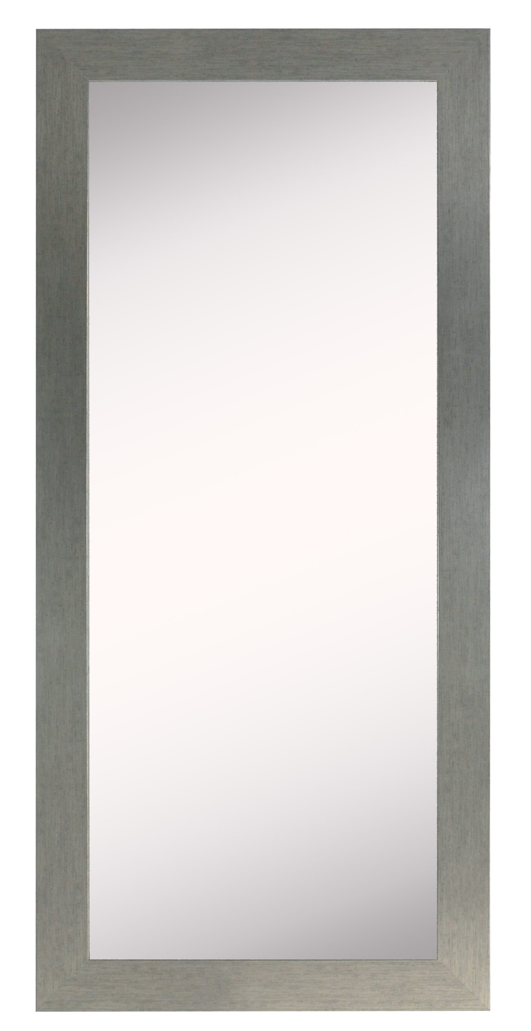 Allmodern With Rectangle Ornate Geometric Wall Mirrors (Gallery 17 of 20)