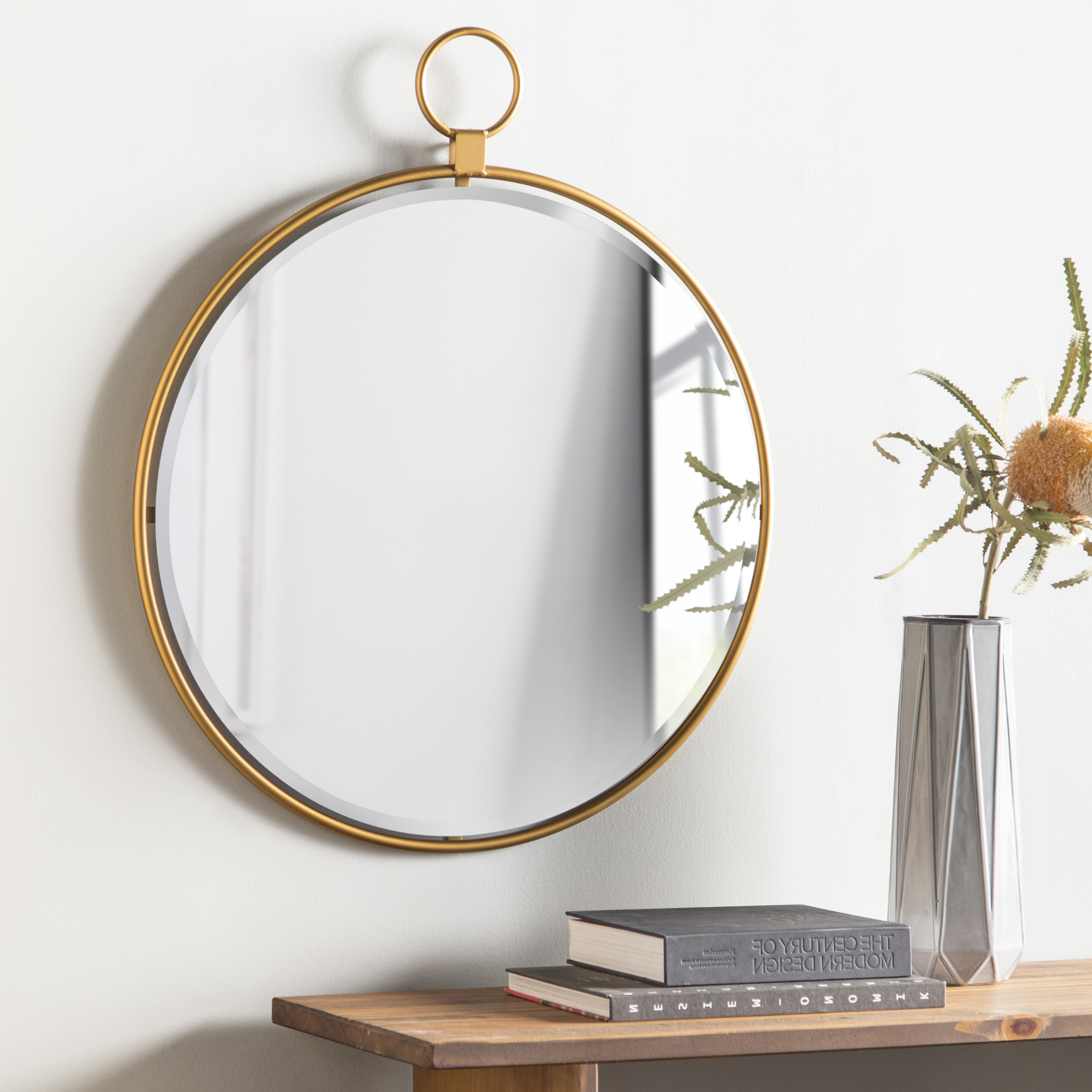 Allmodern Within Popular Derick Accent Mirrors (View 3 of 20)