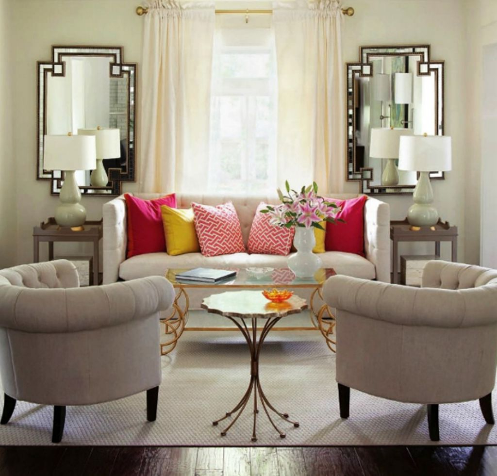 Amazing Decorative Wall Mirrors For Living Room Modern Unique Mirror Pertaining To 2020 Decorative Wall Mirrors For Living Room (View 10 of 20)