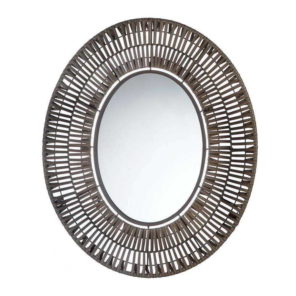 Amazon: Decorative Wall Mirrors,elegant Girls Wall Mirror,faux Regarding Recent Girls Wall Mirrors (View 5 of 20)
