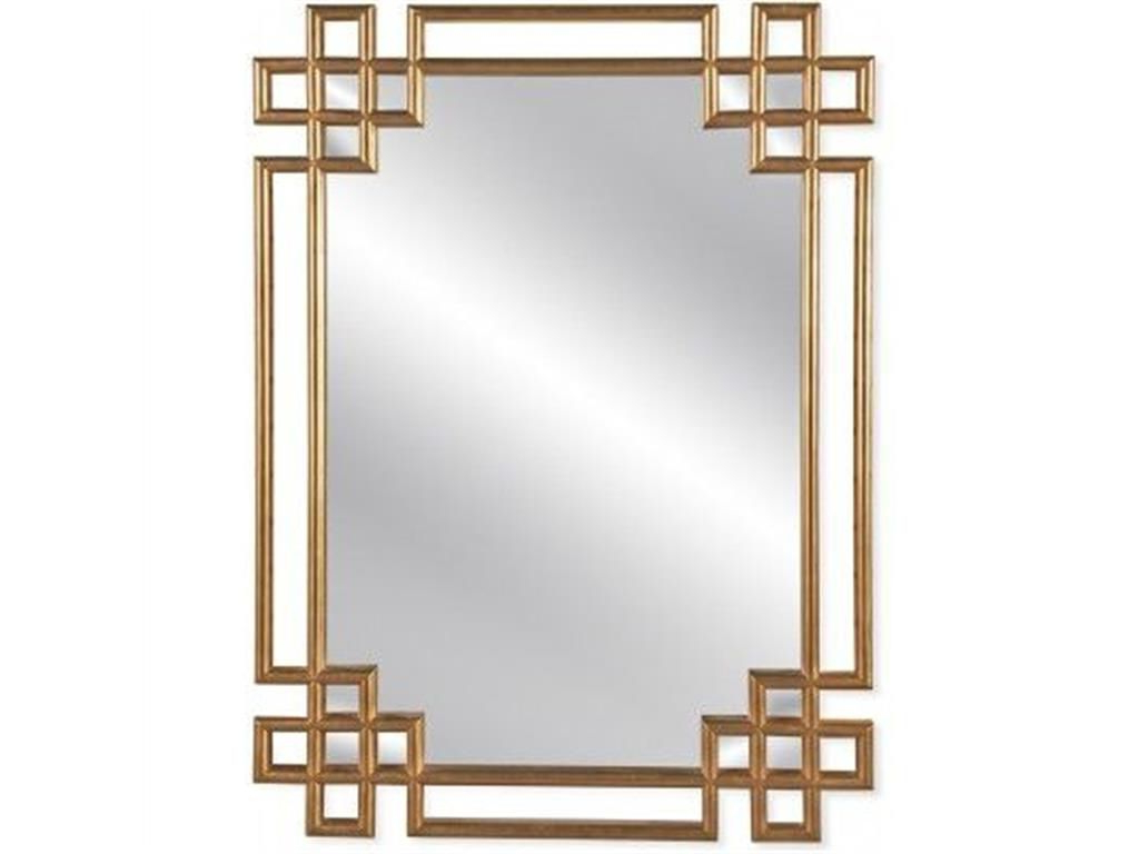 Featured Photo of Asian Inspired Wall Mirrors