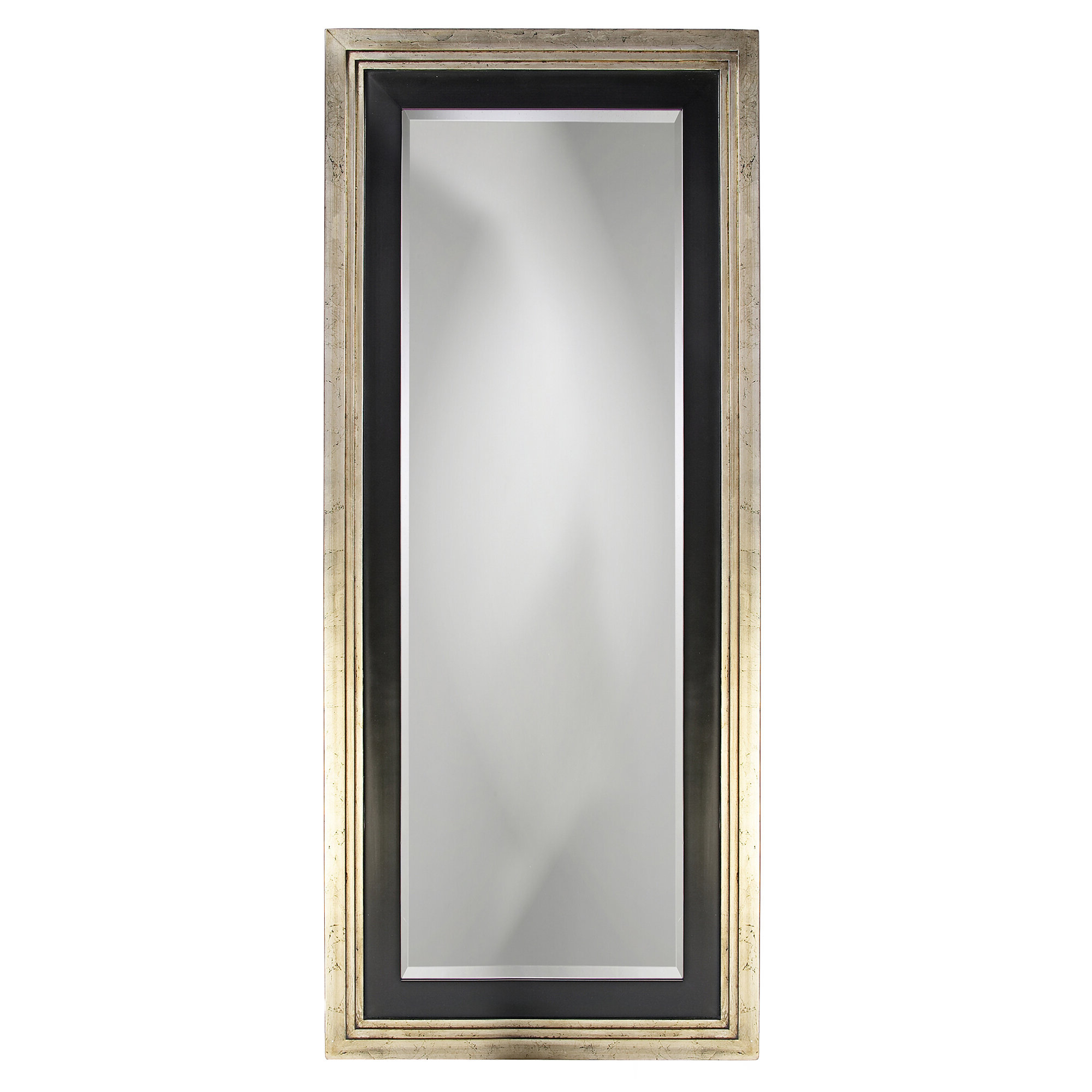 Astrid Modern & Contemporary Accent Mirrors Intended For Most Recent Contemporary Dawson Leaner Mirror (View 6 of 20)