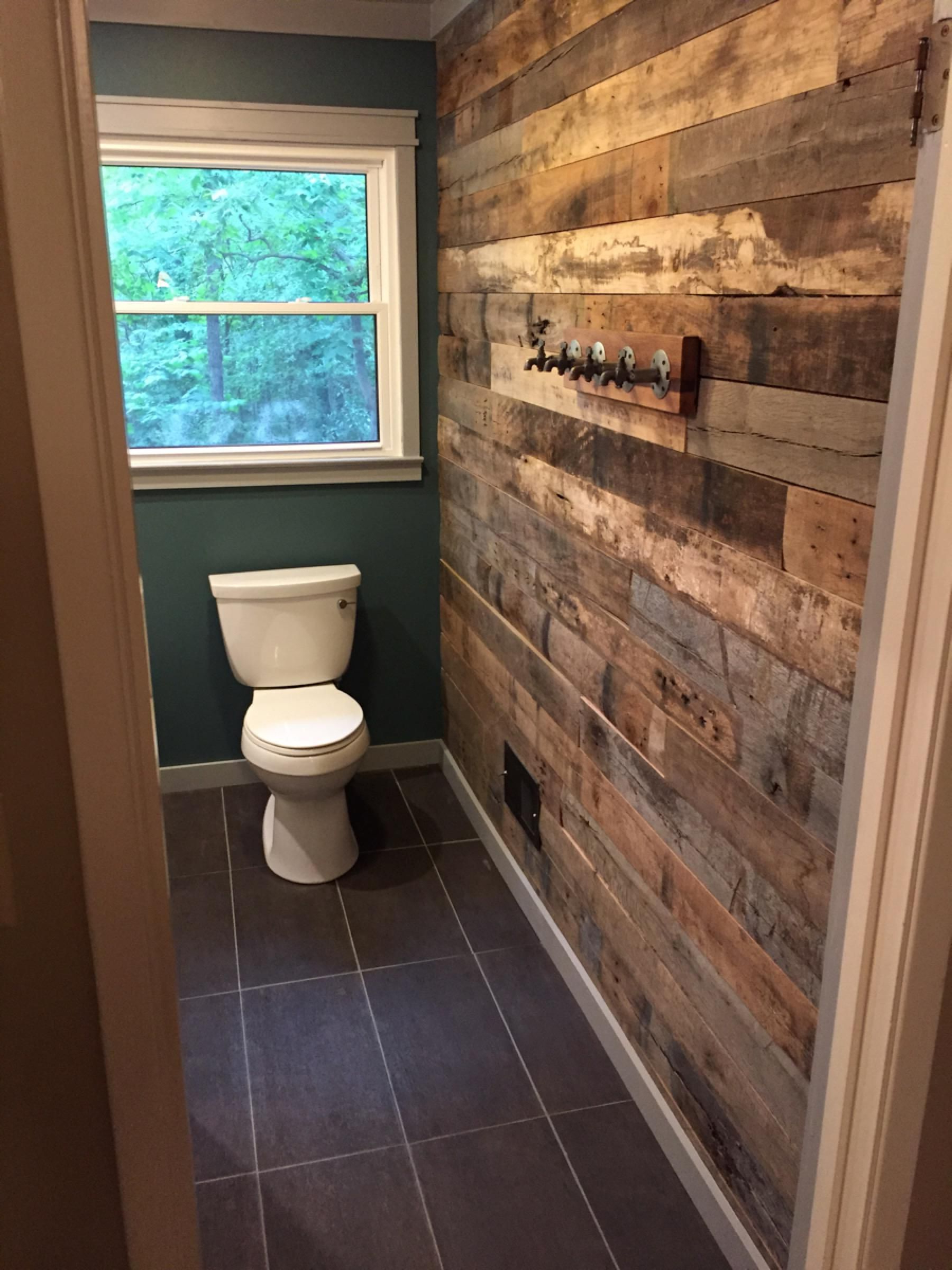 Basement Bar In Pertaining To Booth Reclaimed Wall Mirrors Accent (View 19 of 20)