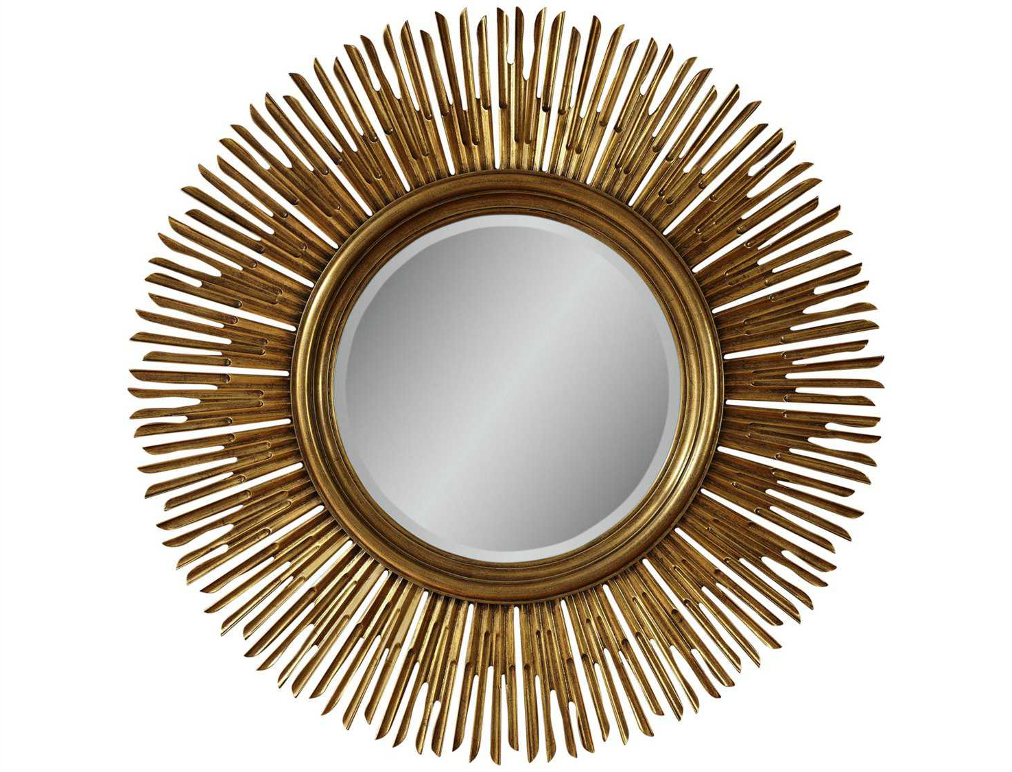 Featured Photo of Soleil Wall Mirrors