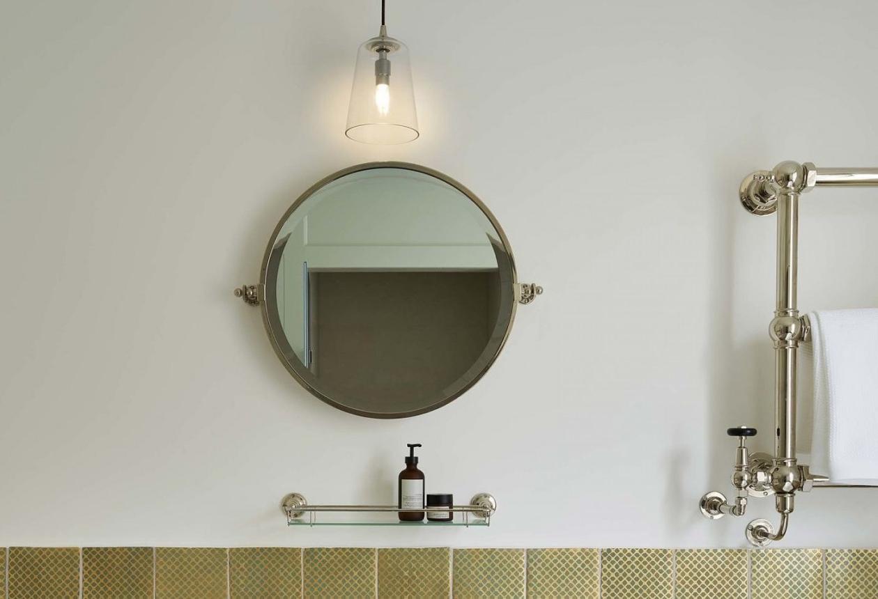 Bathroom Mirrors That Tilt (View 4 of 20)