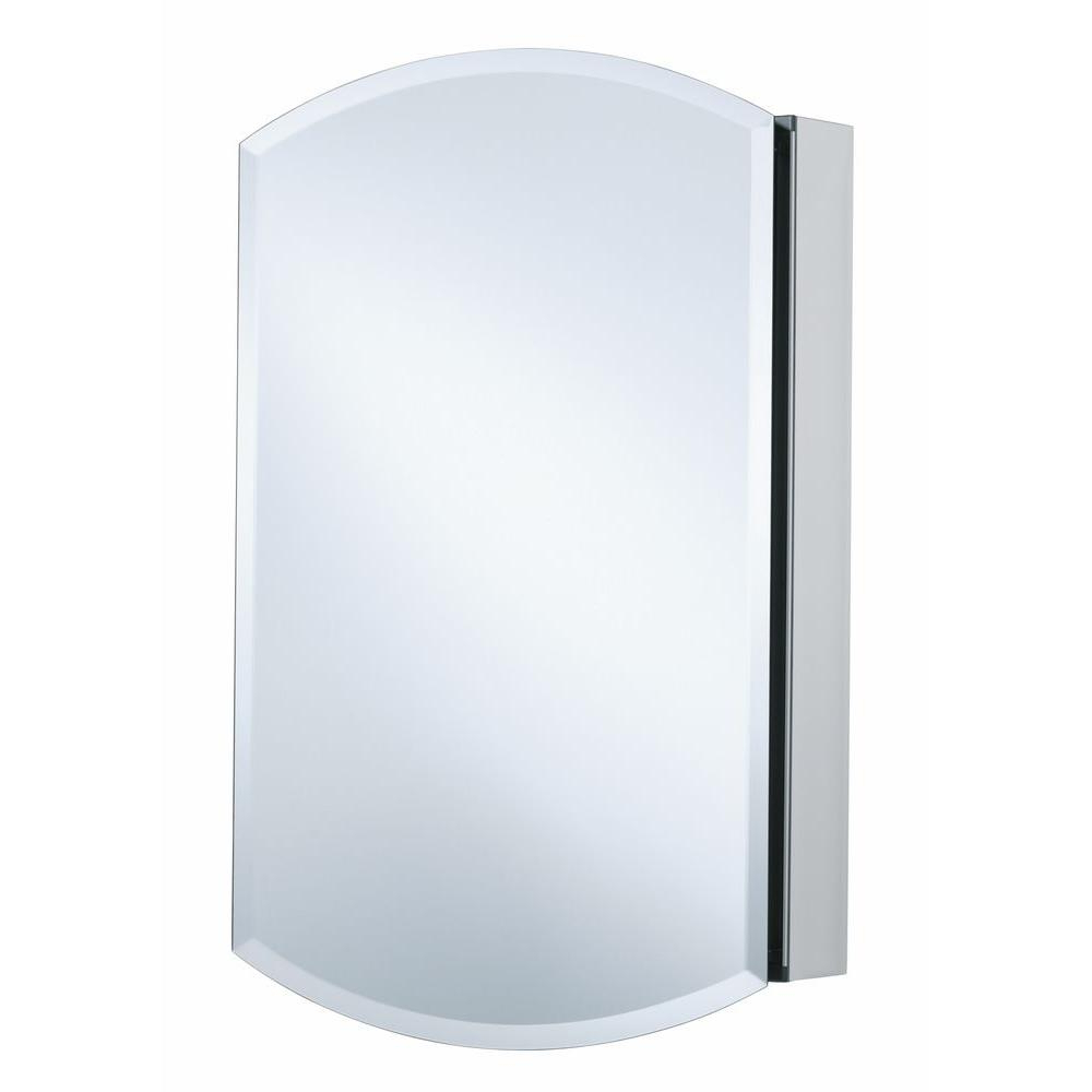 Bathroom Wall Mirror Cabinets Throughout Well Known Kohler Archer 20 In. W X 31 In (View 1 of 20)