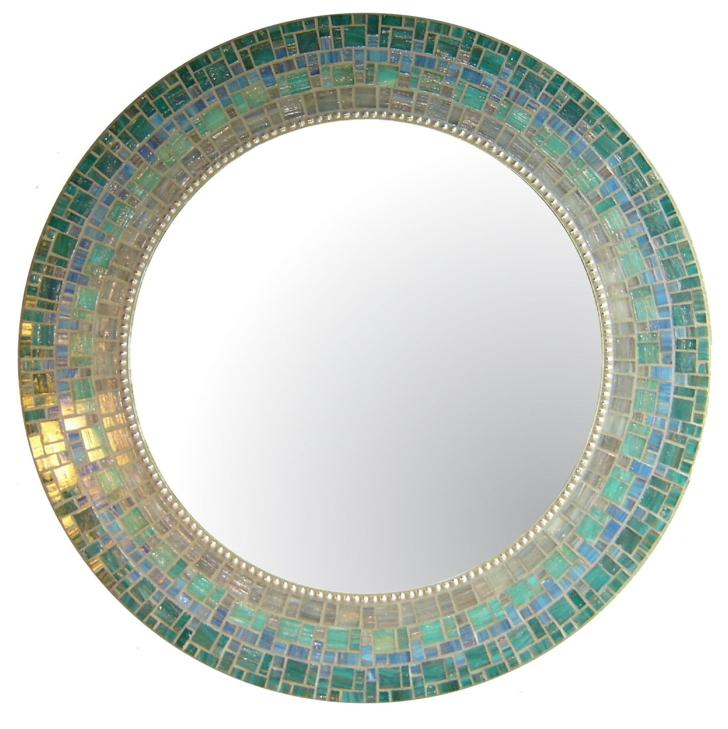 Beachy Mirror Pertaining To Beachy Wall Mirrors (View 1 of 20)