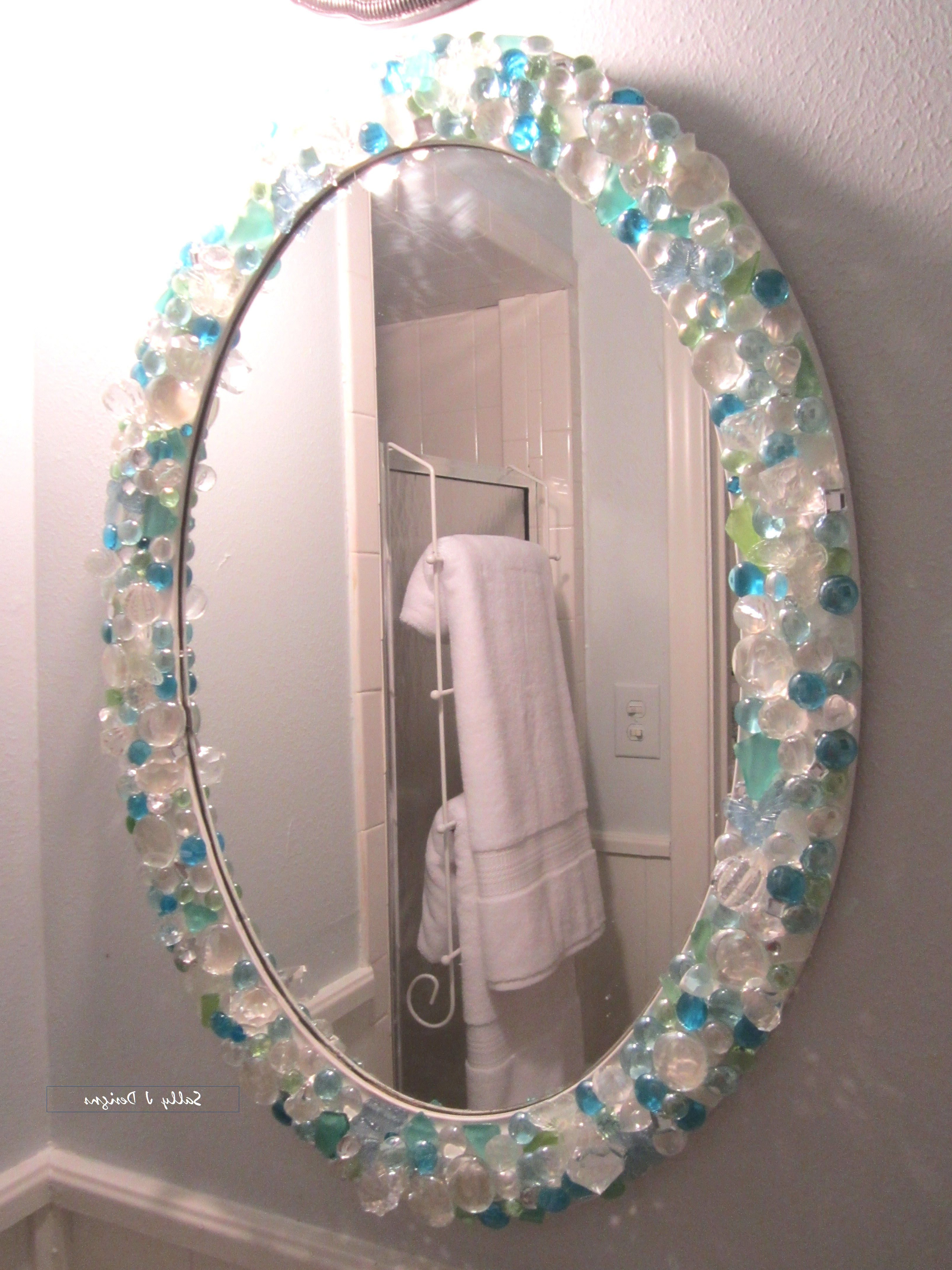 Featured Photo of Beachy Wall Mirrors