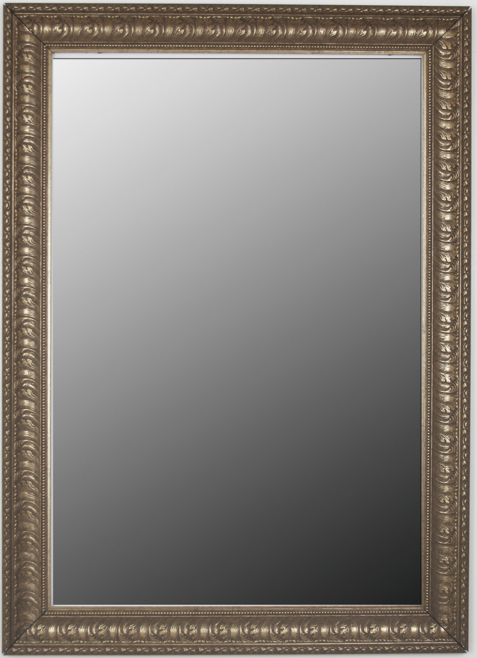 Beaded Accent Wall Mirrors For Fashionable Hawkinson Beaded Accents Wall Mirror (View 4 of 20)