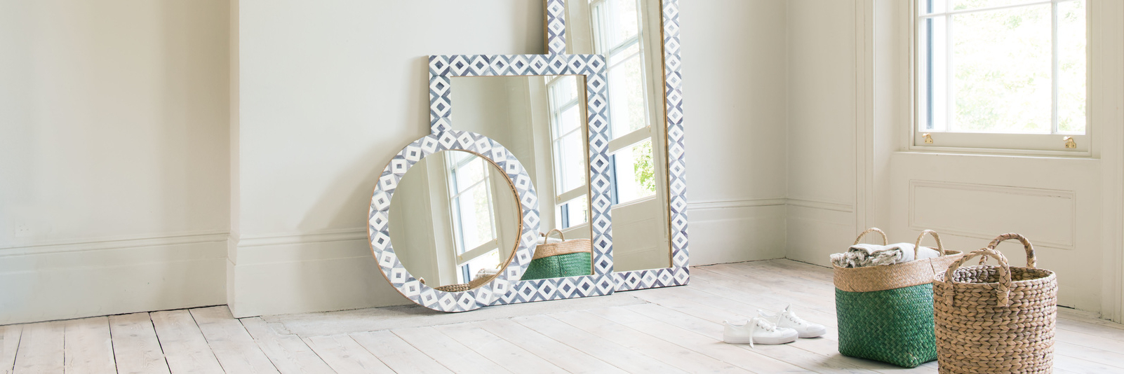 Beautiful Wall Mirrors (View 11 of 20)