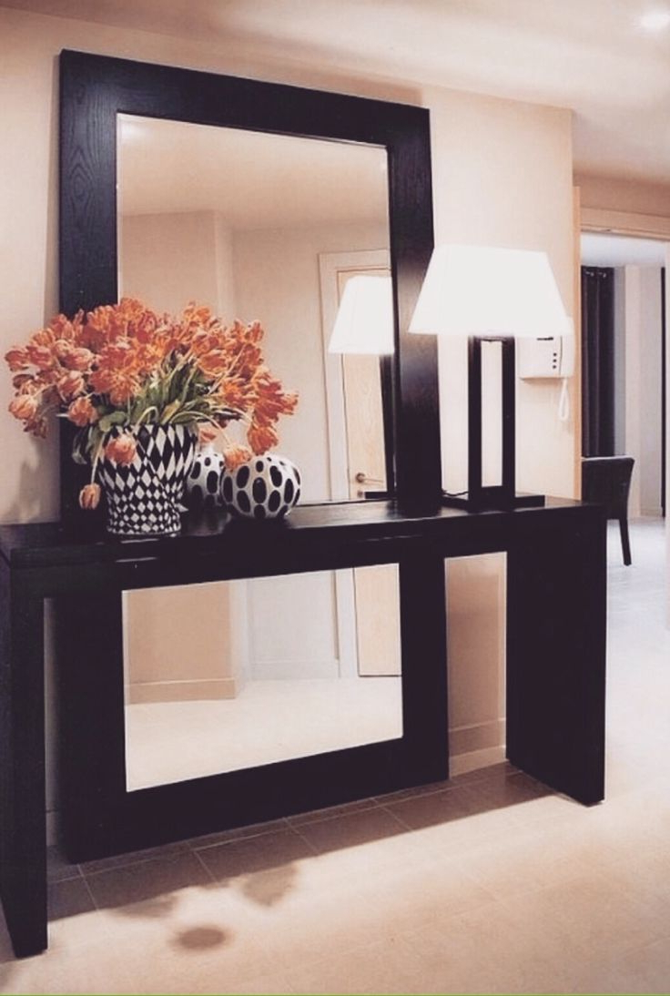 Bedroom Oversized Mirrors Mirrored Wall Decor Vanity Mirror Bathroom With Regard To Well Known Oversize Wall Mirrors (View 20 of 20)