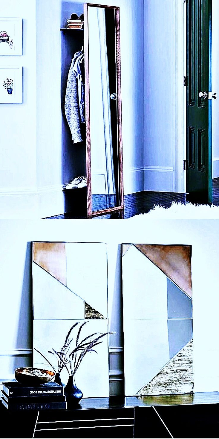 Been Looking For – Hinged Bathroom Mirror (View 5 of 20)
