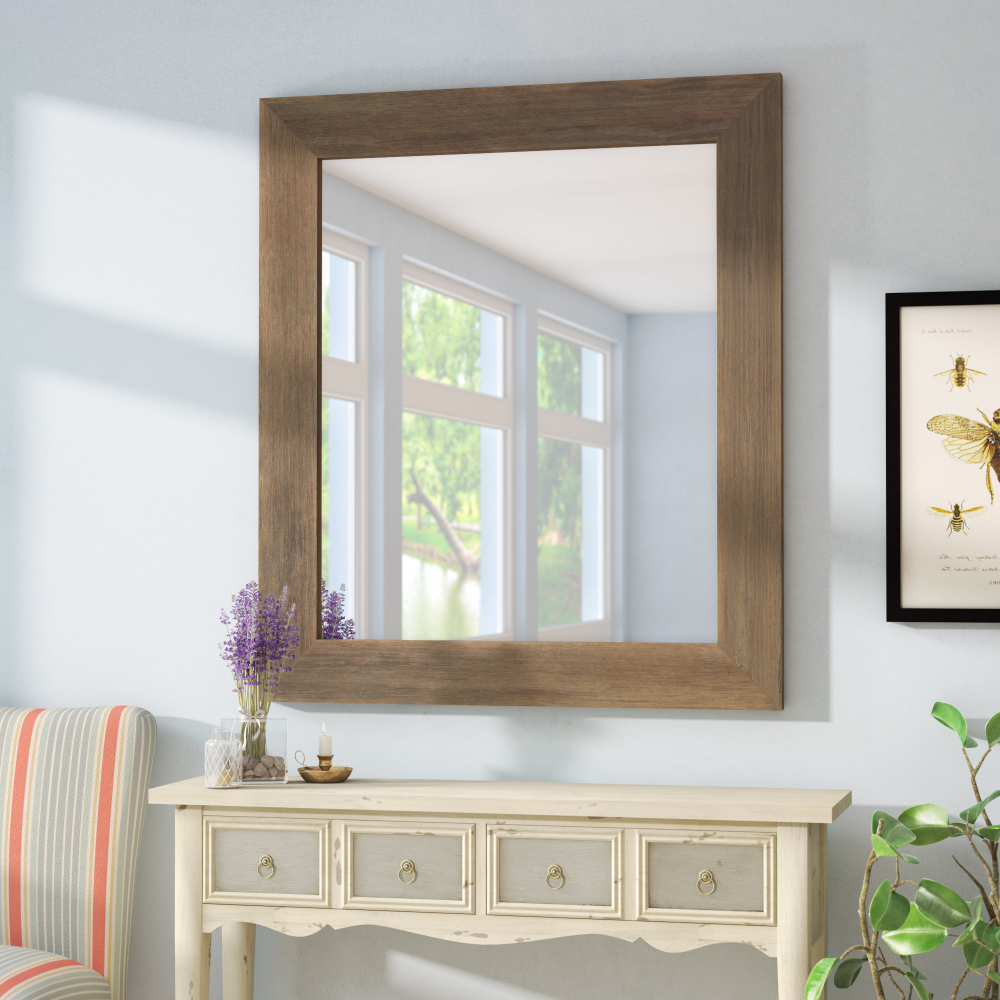 Best And Newest Accent Mirror Pertaining To Berinhard Accent Mirrors (View 7 of 20)
