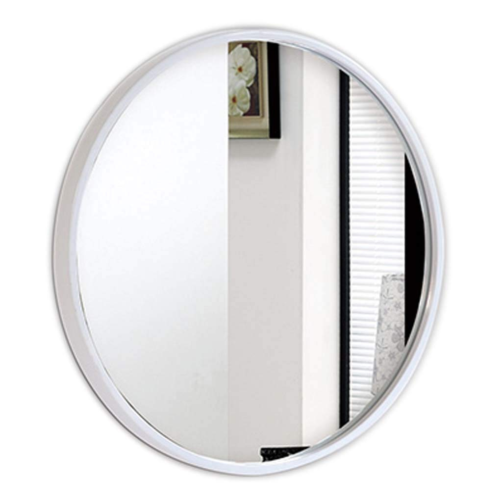 Best And Newest Amazon: Wall Mirrors Wall Hanging Mirrors Bathroom Regarding Wall Mirrors For Bedrooms (View 13 of 20)