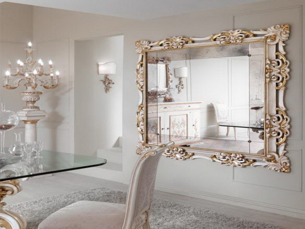 Best And Newest Cheap Large Wall Mirrors Within Lofty Huge Wall Mirrors Ikea Cheap Uk Framed At Costco (View 6 of 20)