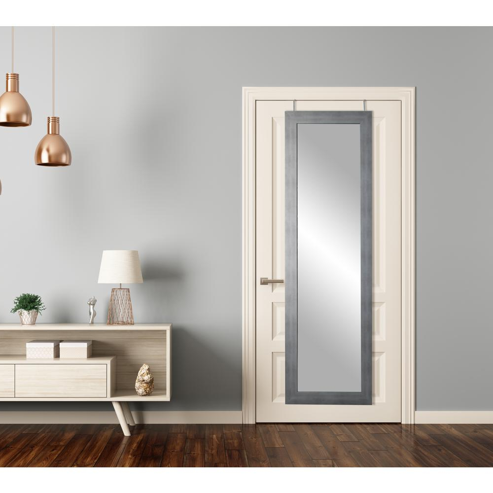 Best And Newest Cool Wall Mirrors Regarding 21.5 In. X 71 In (View 5 of 20)