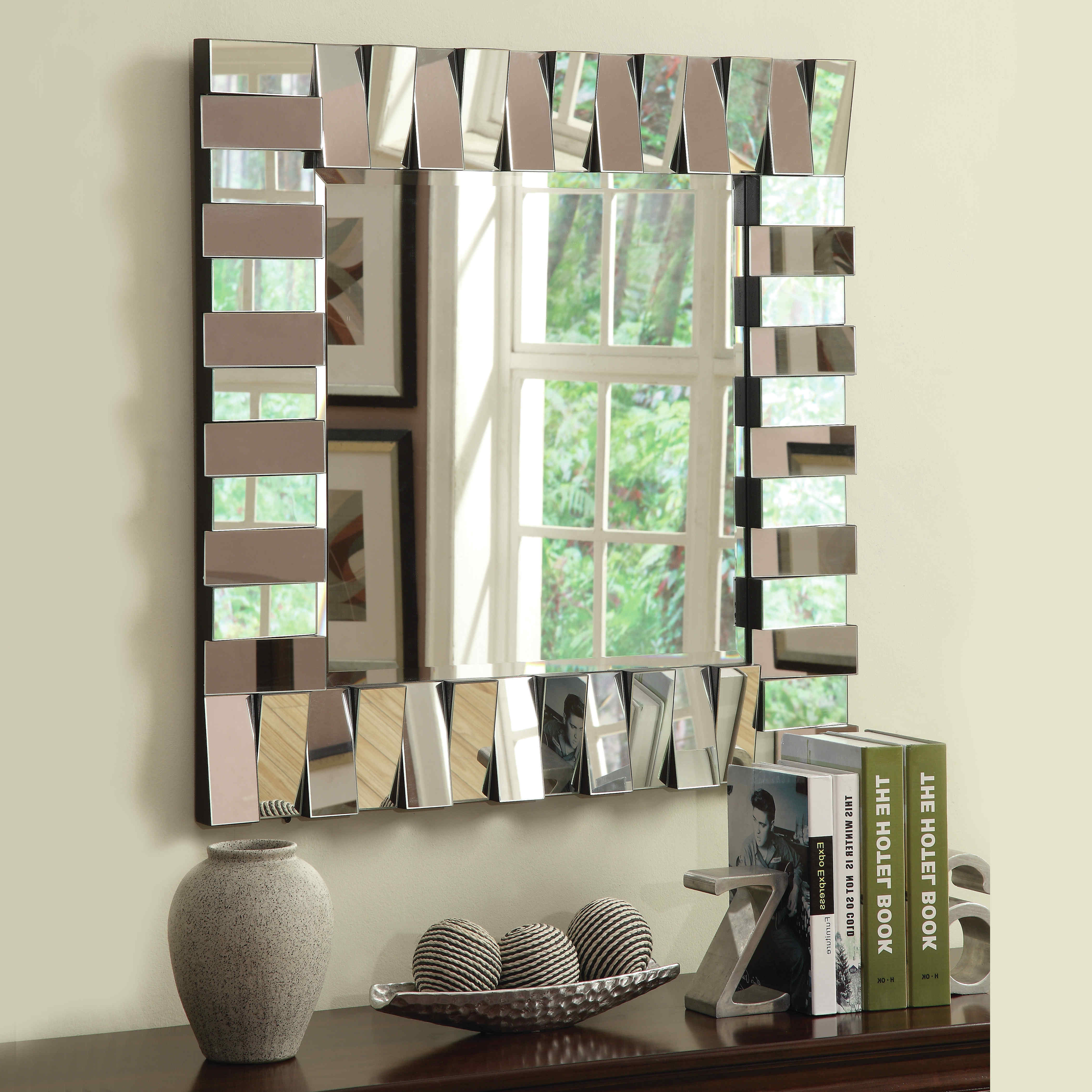 Best And Newest Excellent Unique Mirrors For Living Room Romper Round With Regard To Unusual Large Wall Mirrors (View 17 of 20)