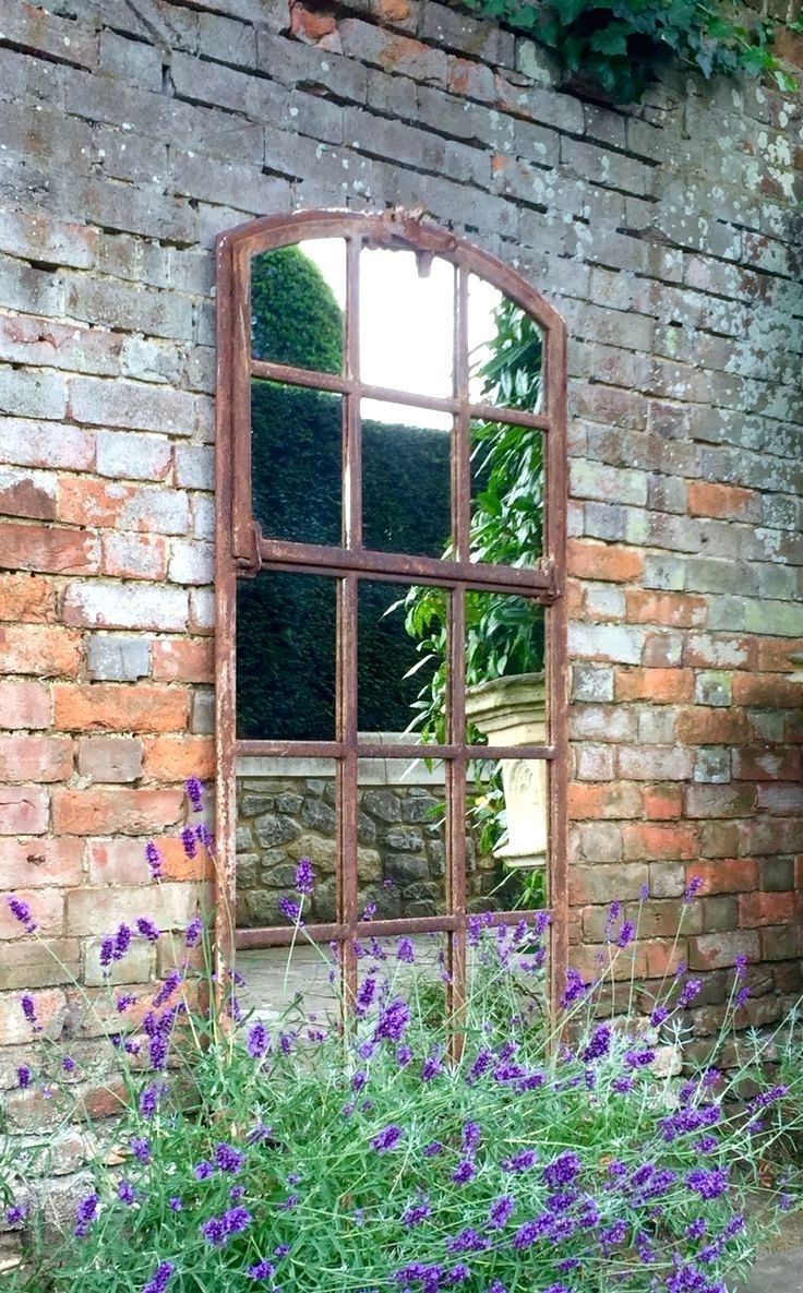 Best And Newest Garden Wall Mirrors With Lost Gardens Of Heligan – Iraqstatusreport For Garden Wall Mirrors (View 1 of 20)