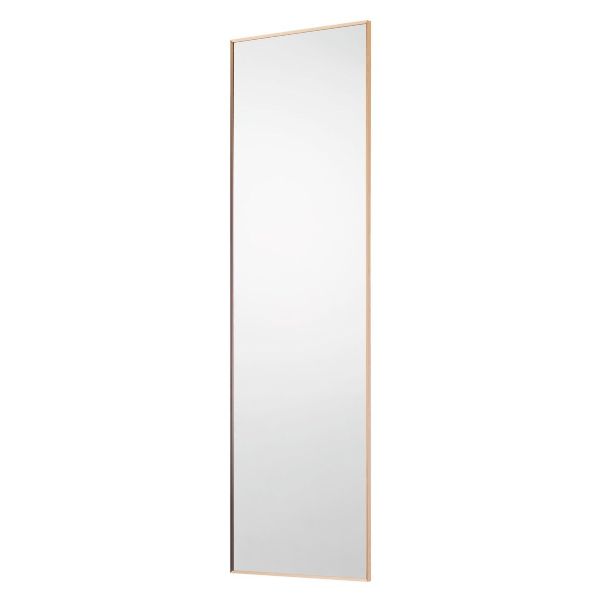 Best And Newest Kupari 40 X 140Cm Copper Full Length Wall Mirror In 2019 Intended For Full Body Wall Mirrors (View 5 of 20)